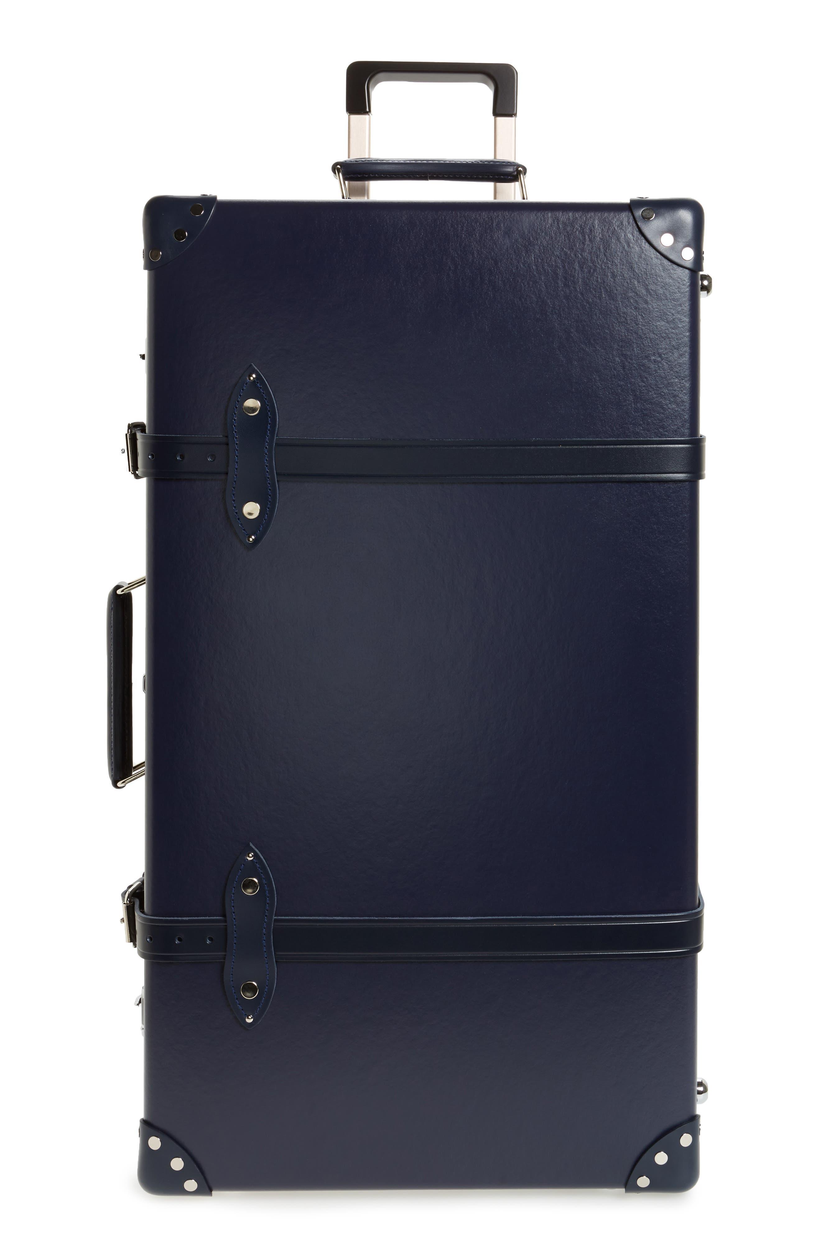 "Alternate Image 1 Selected - Globe-Trotter Centenary 30"" Extra Deep Suitcase"