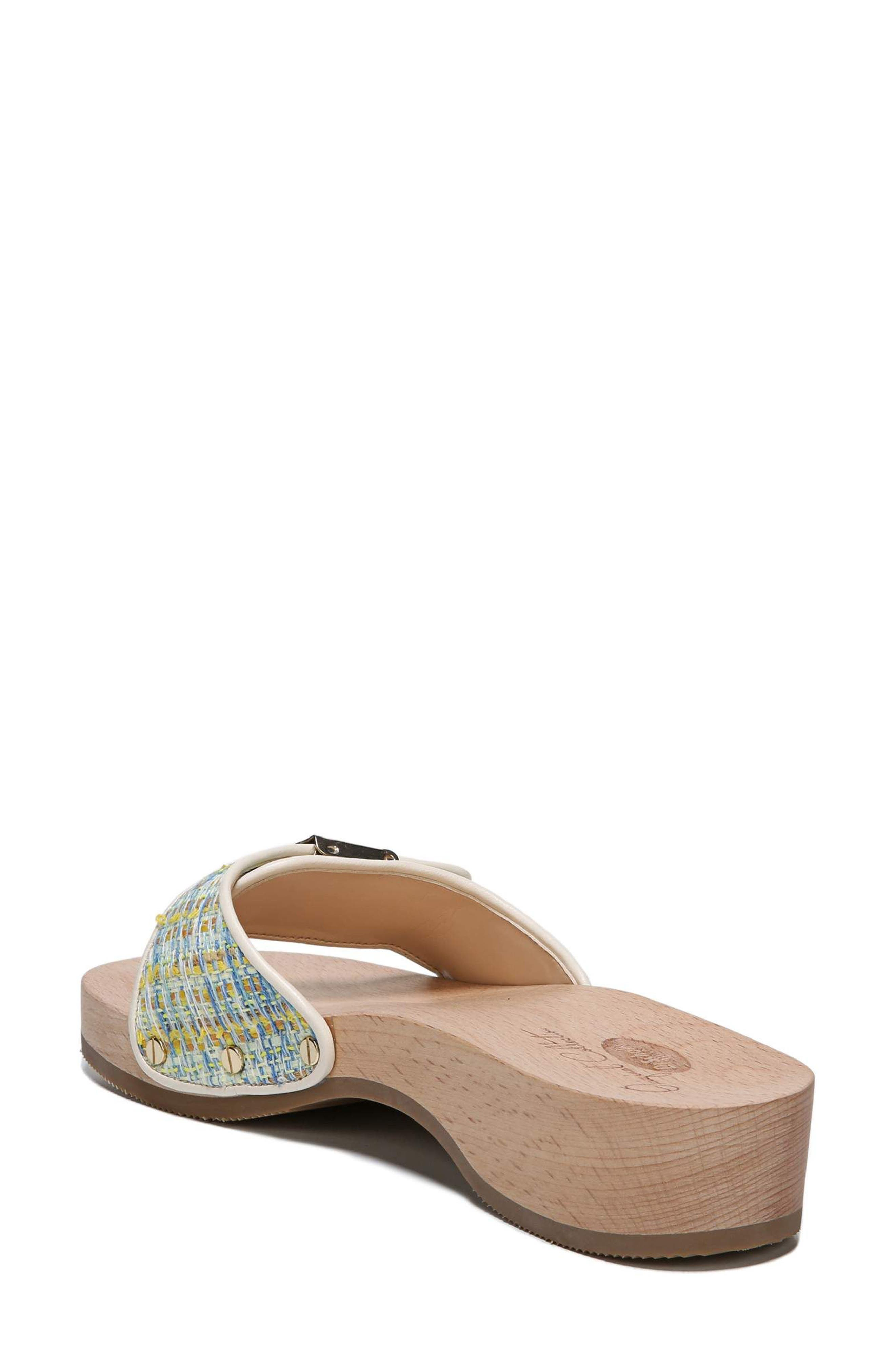 Alternate Image 2  - Dr. Scholl's Original Collection Sandal