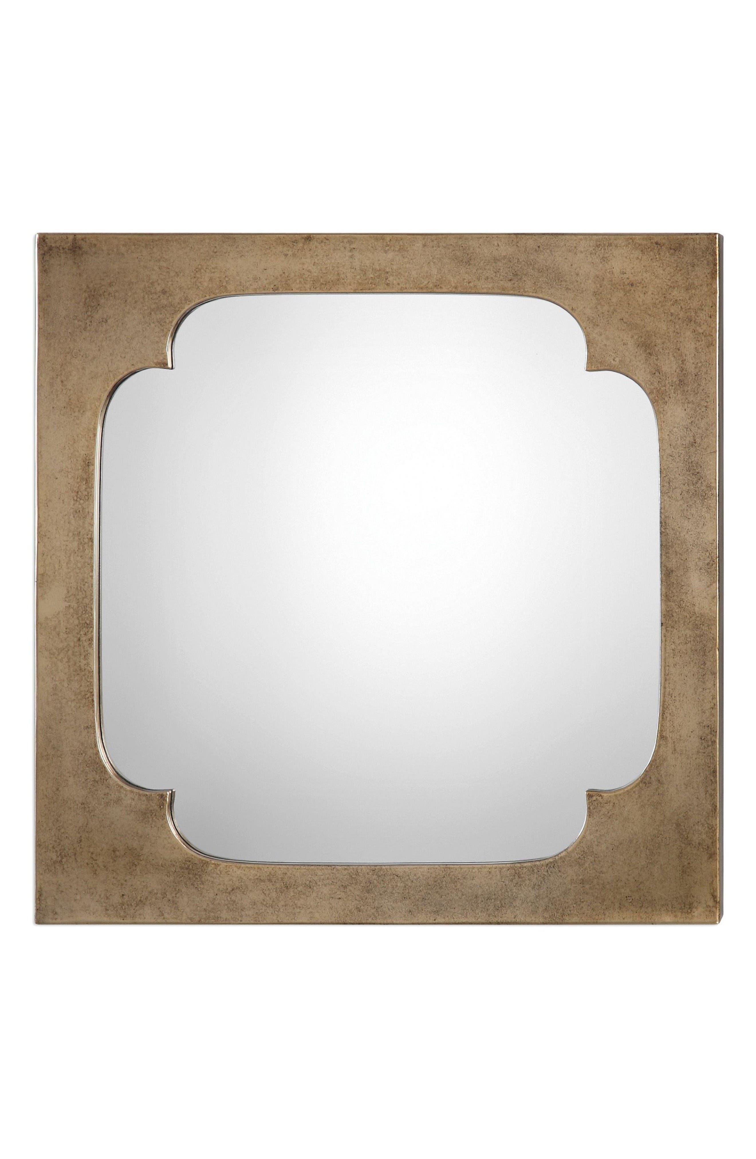 Uttermost Rania Wall Mirror
