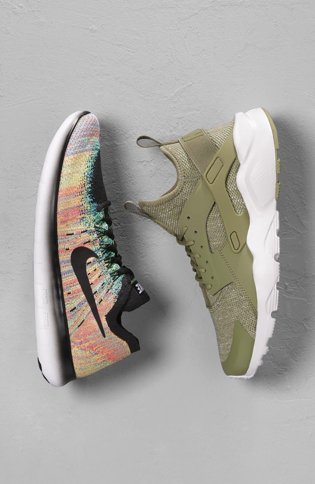 Alternate Image 8  - Nike Air Huarache Ultra Breathe Sneaker (Men)