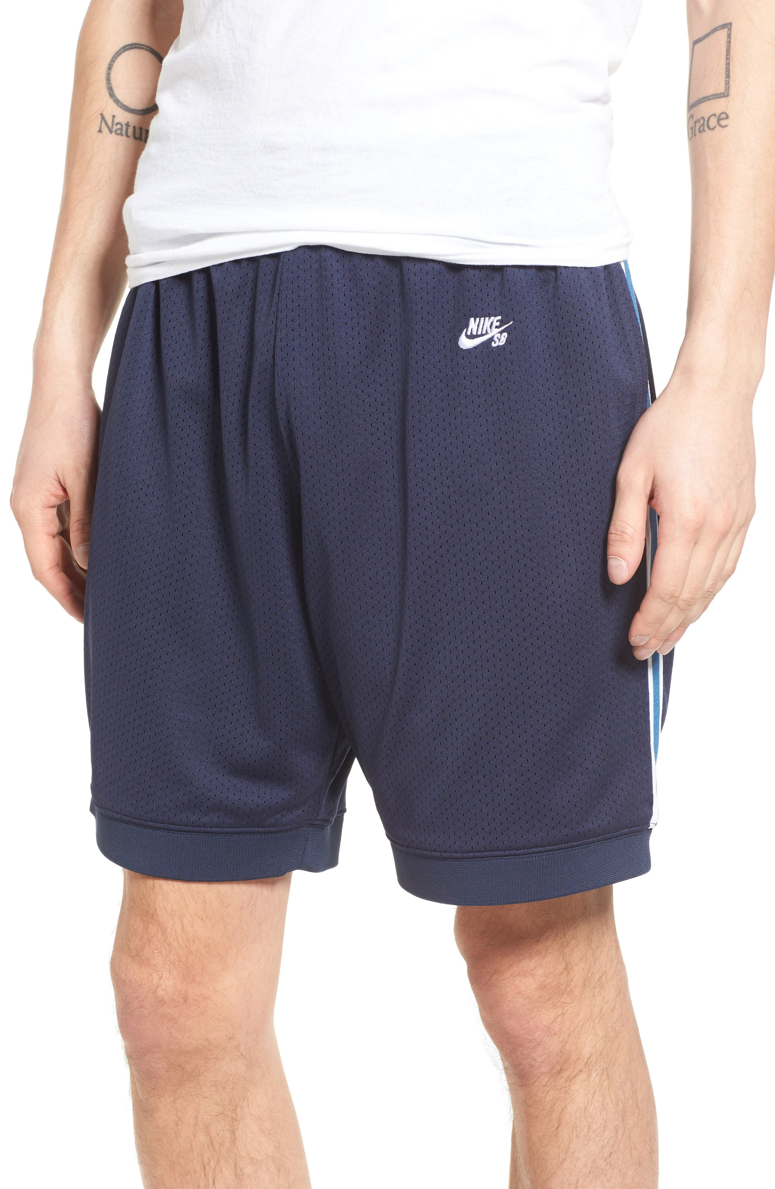 Nike SB Dry Training Shorts
