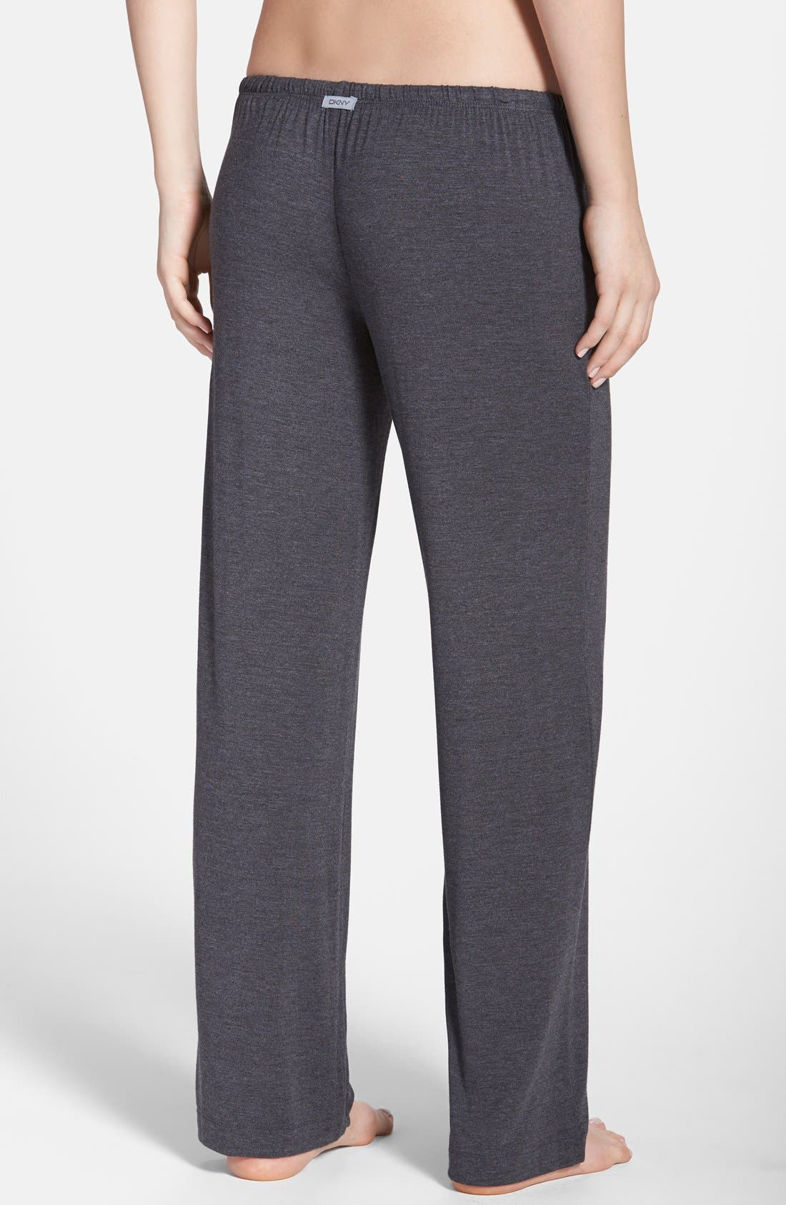 Alternate Image 2  - DKNY 'Urban Essentials' Lounge Pants