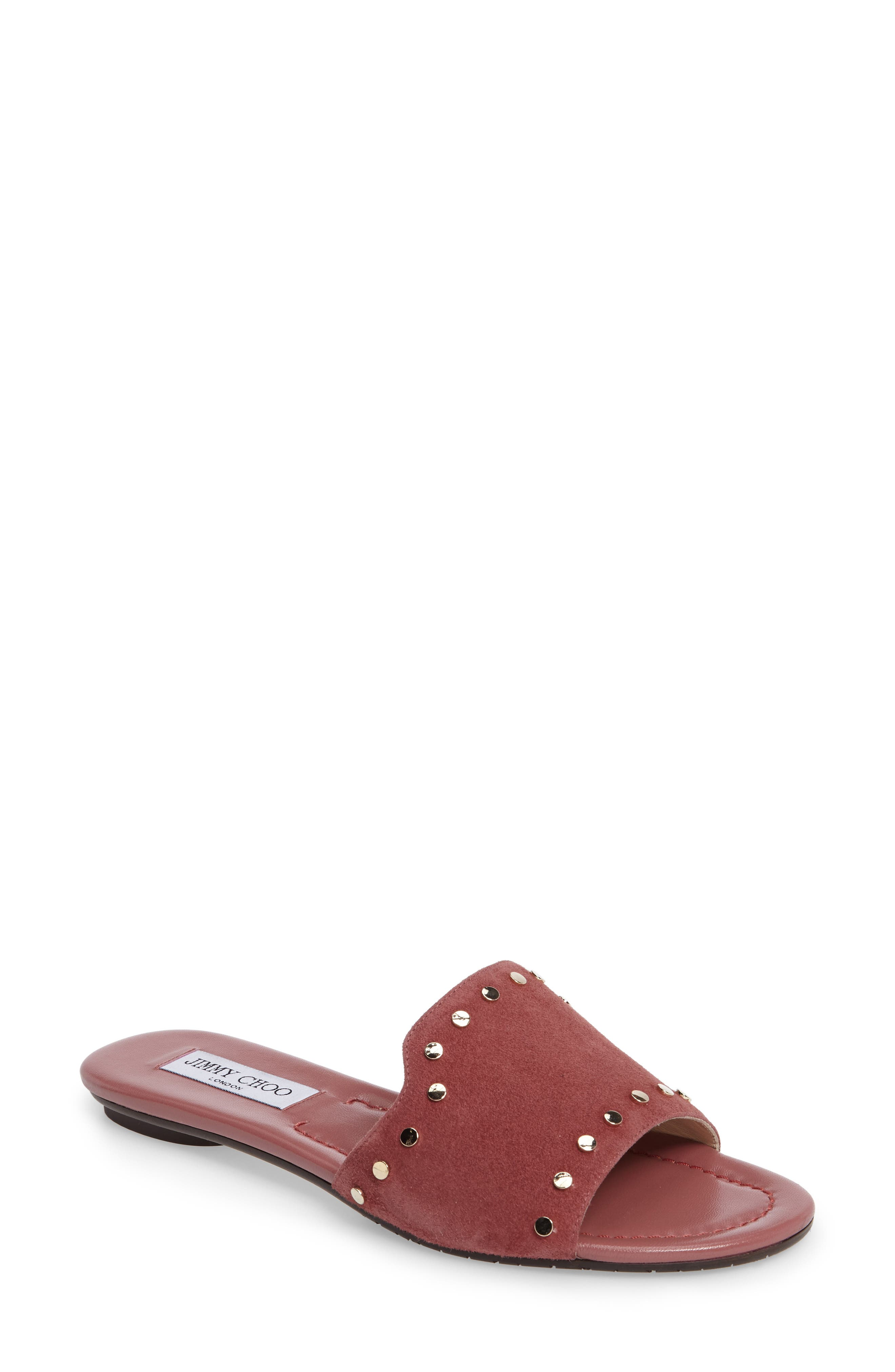 Jimmy Choo Nanda Sandal (Women)