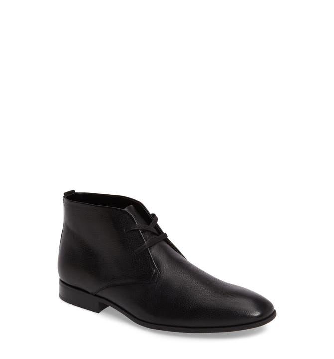 Calvin Klein Carmichael Chukka Boot (Men)   Nordstrom