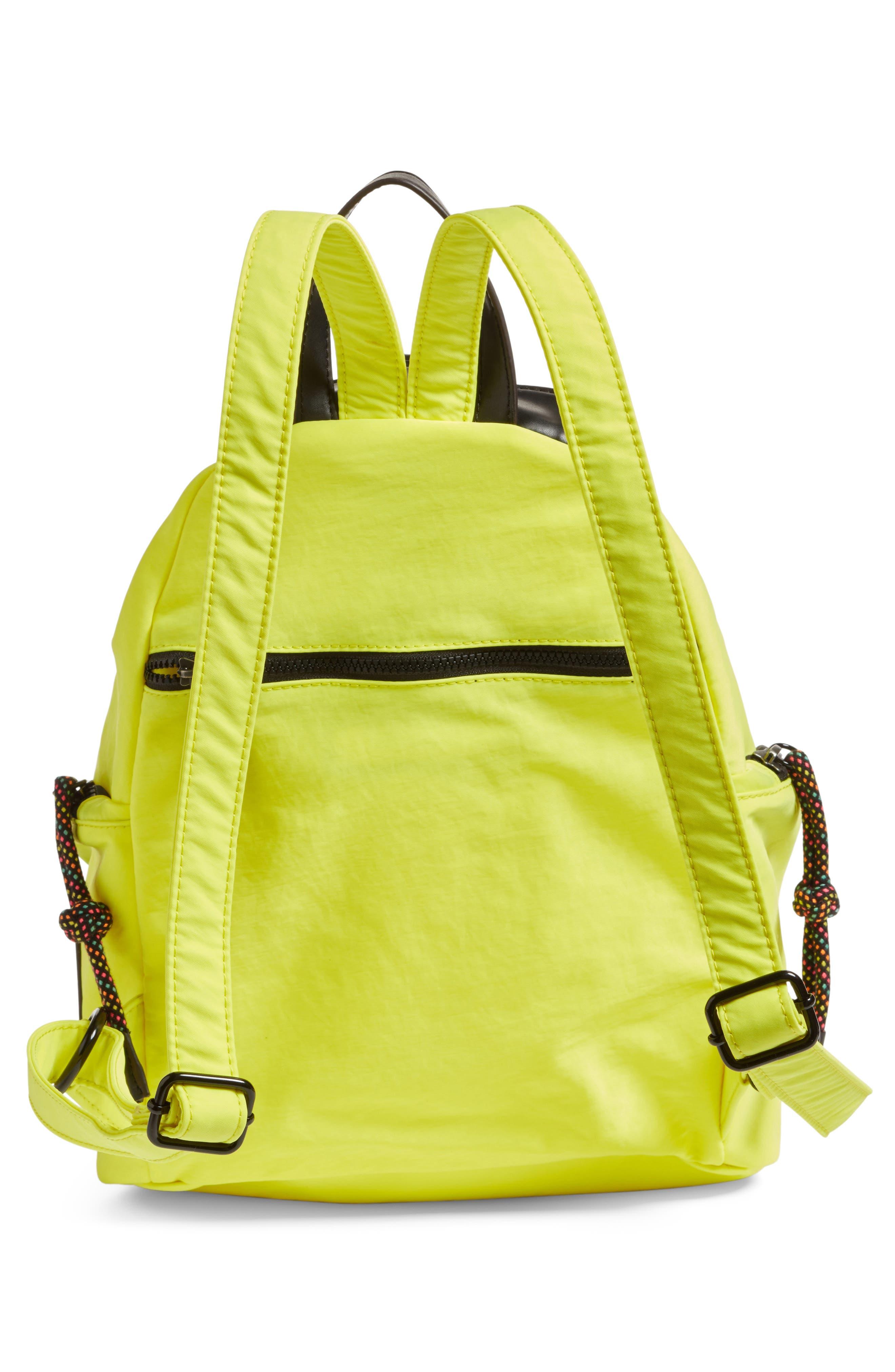 Alternate Image 3  - Rebecca Minkoff Julian Nylon Backpack