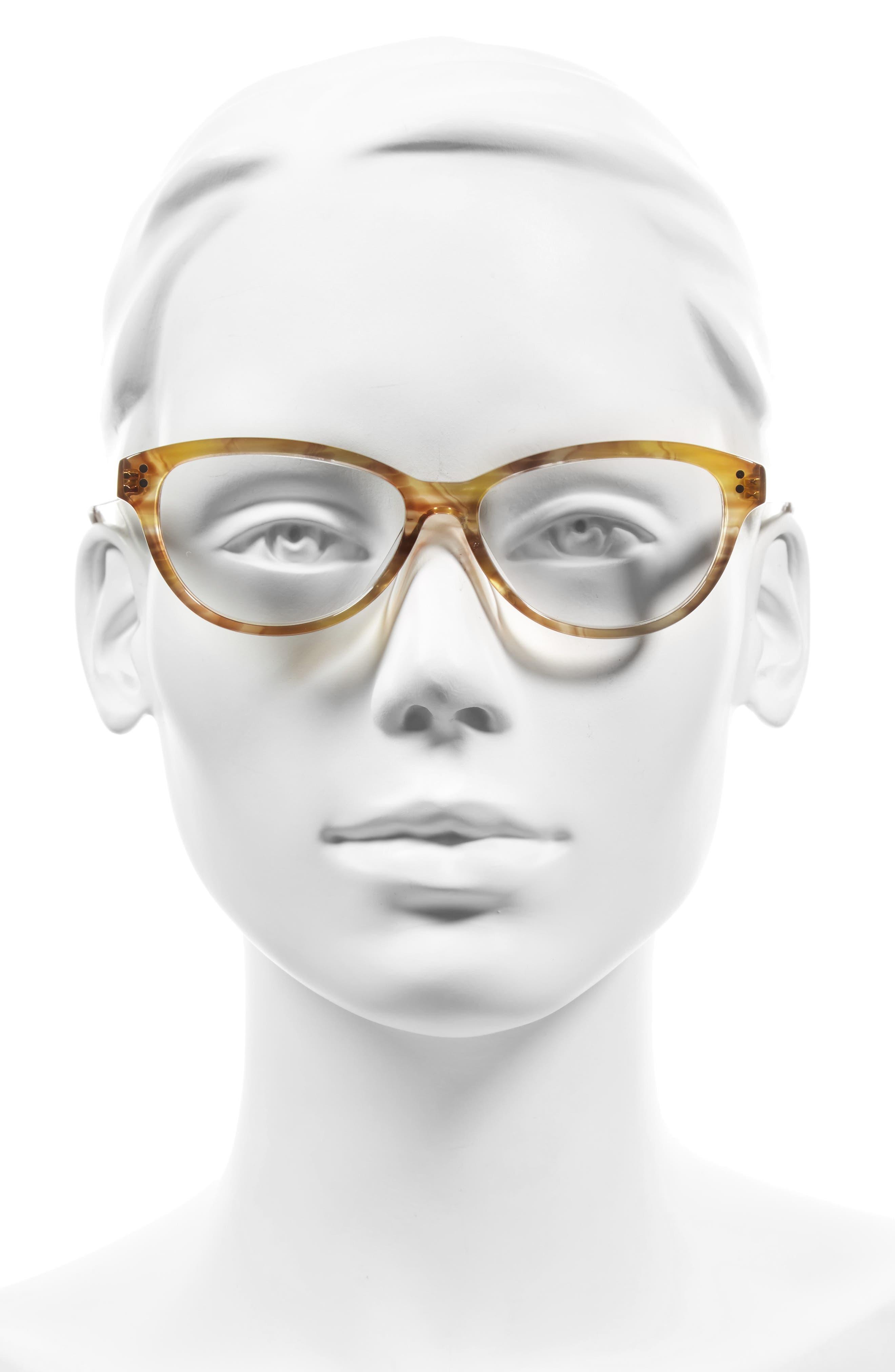 Alternate Image 2  - Corinne McCormack Marley 52mm Reading Glasses