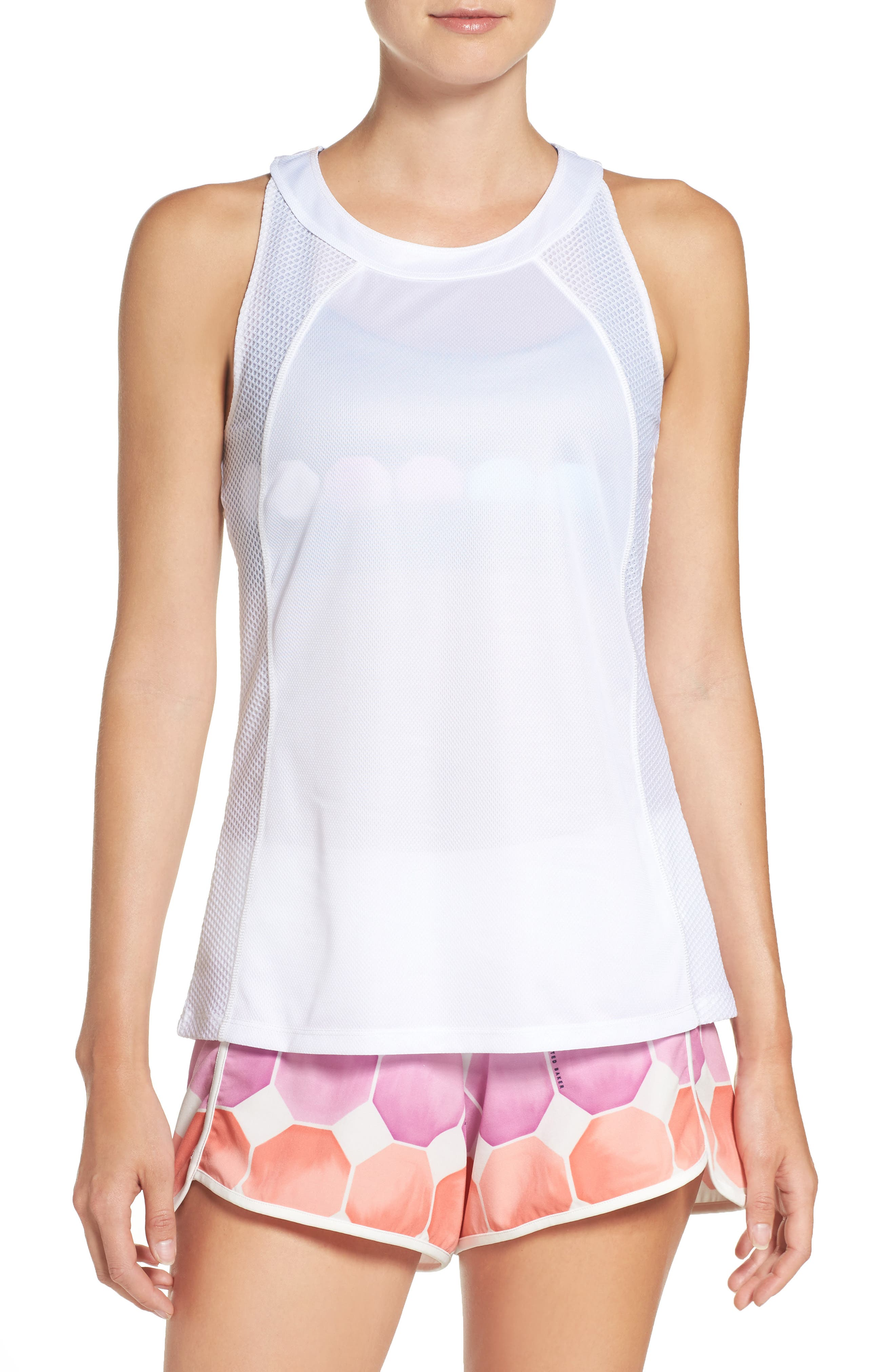 Ted Baker London Racerback Tank