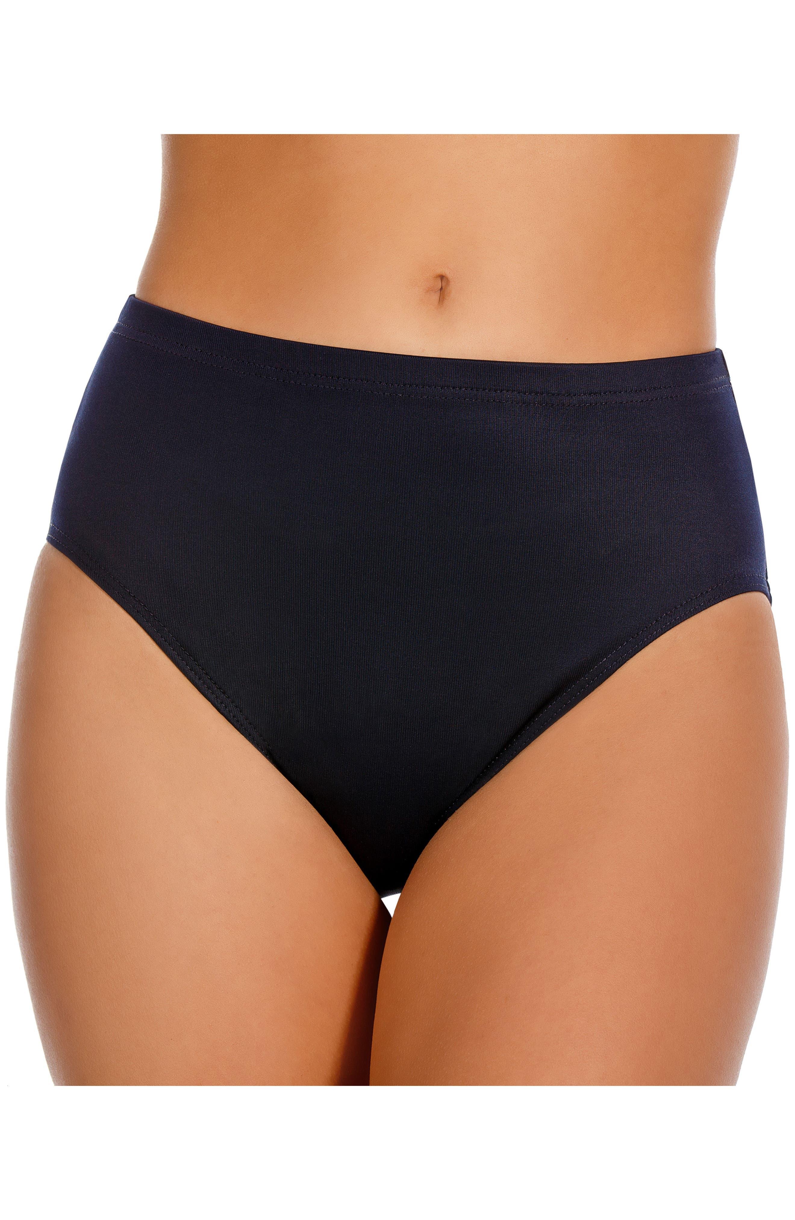 Miraclesuit® 'Basic' Swim Briefs
