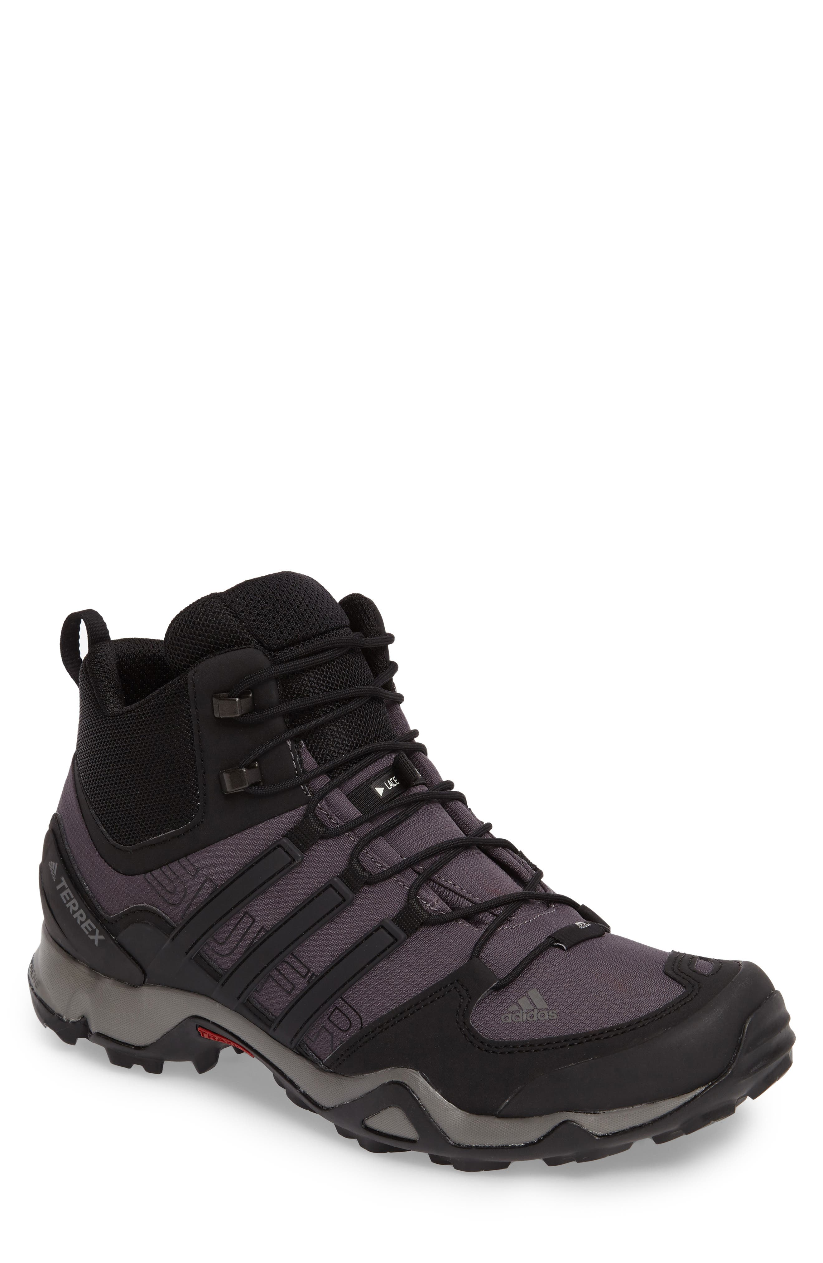adidas Terrex Swift R Mid Hiking Boot (Men)