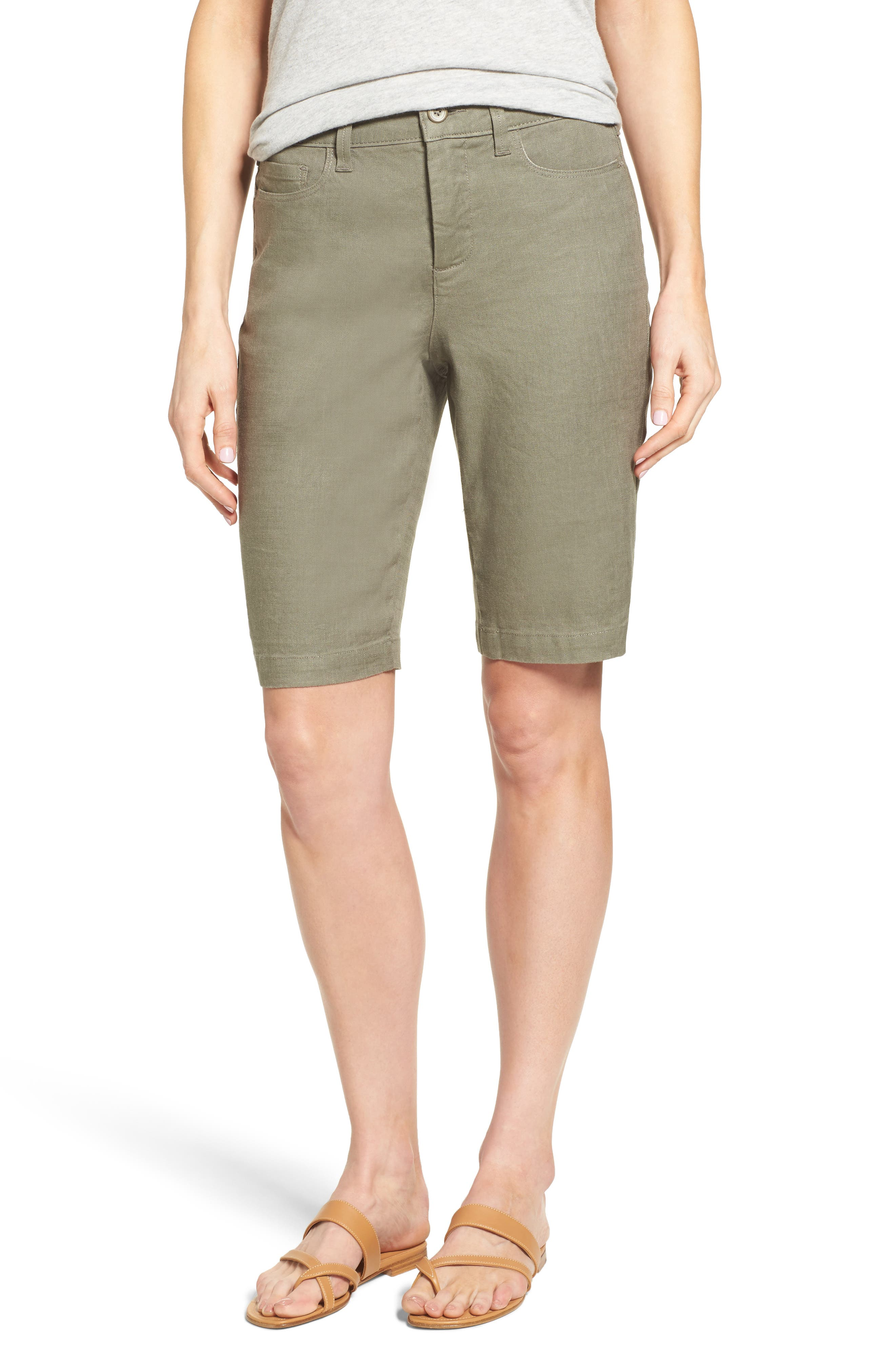 Linen Pants for Women | Nordstrom