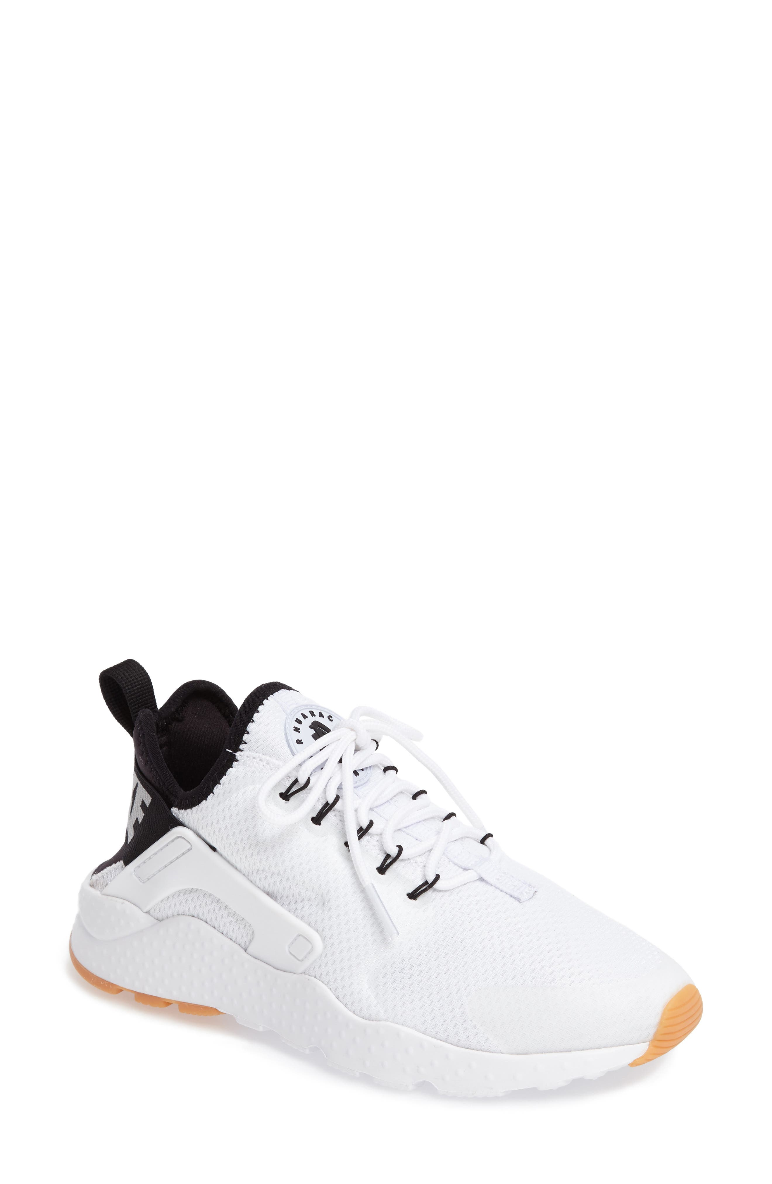 Alternate Image 1 Selected - Nike Air Huarache Sneaker (Women)