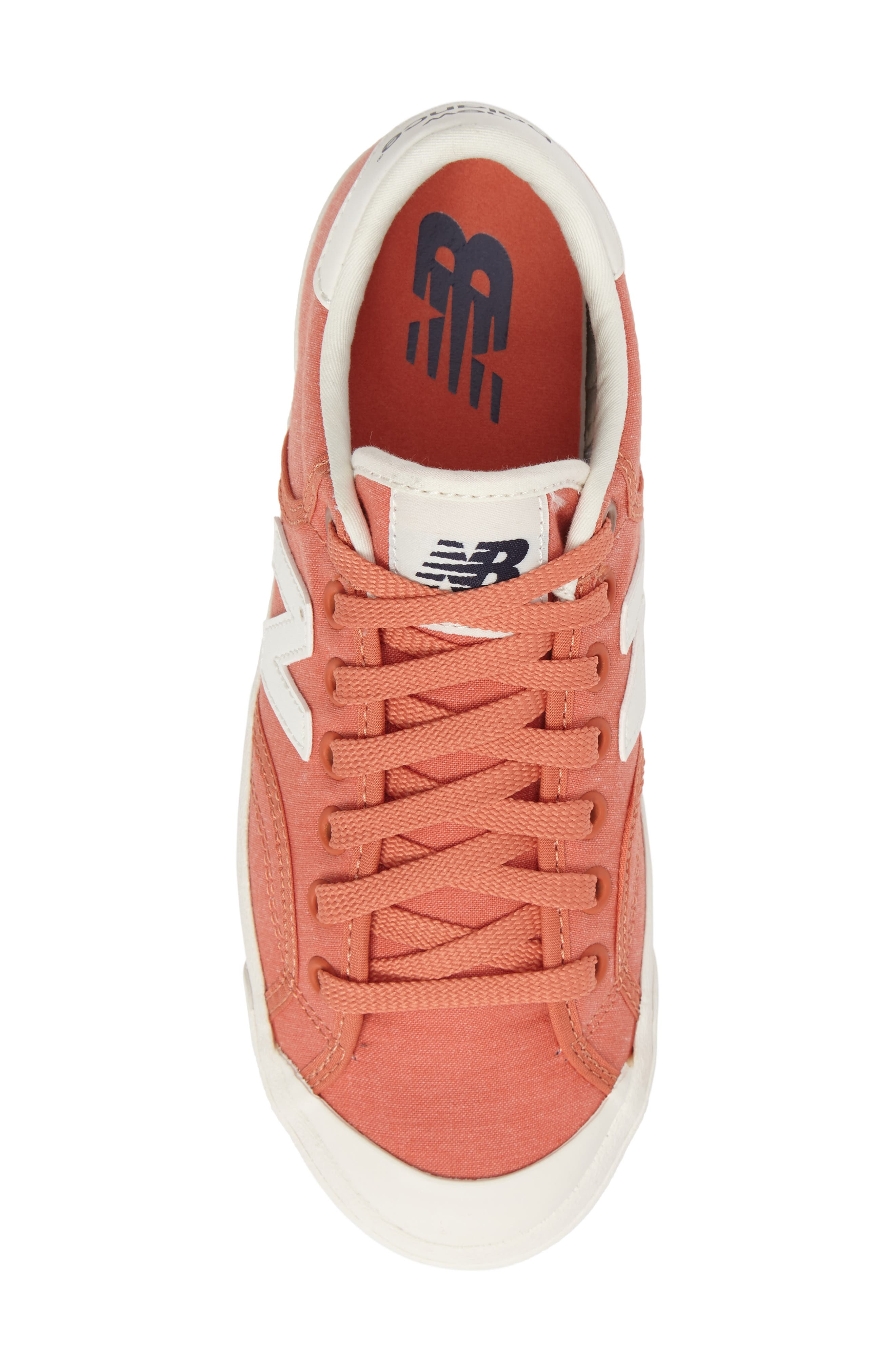 Alternate Image 5  - New Balance Pro Court Sneaker (Women)