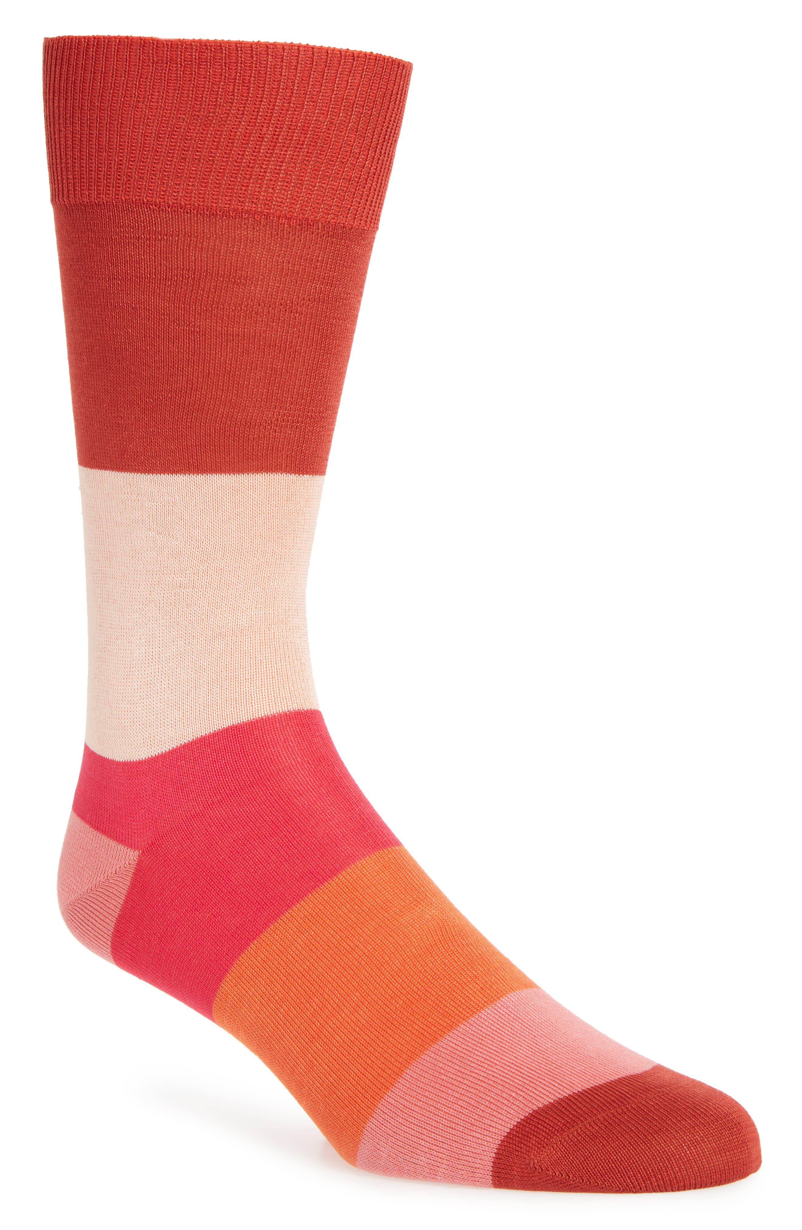 Paul Smith Mason Block Socks