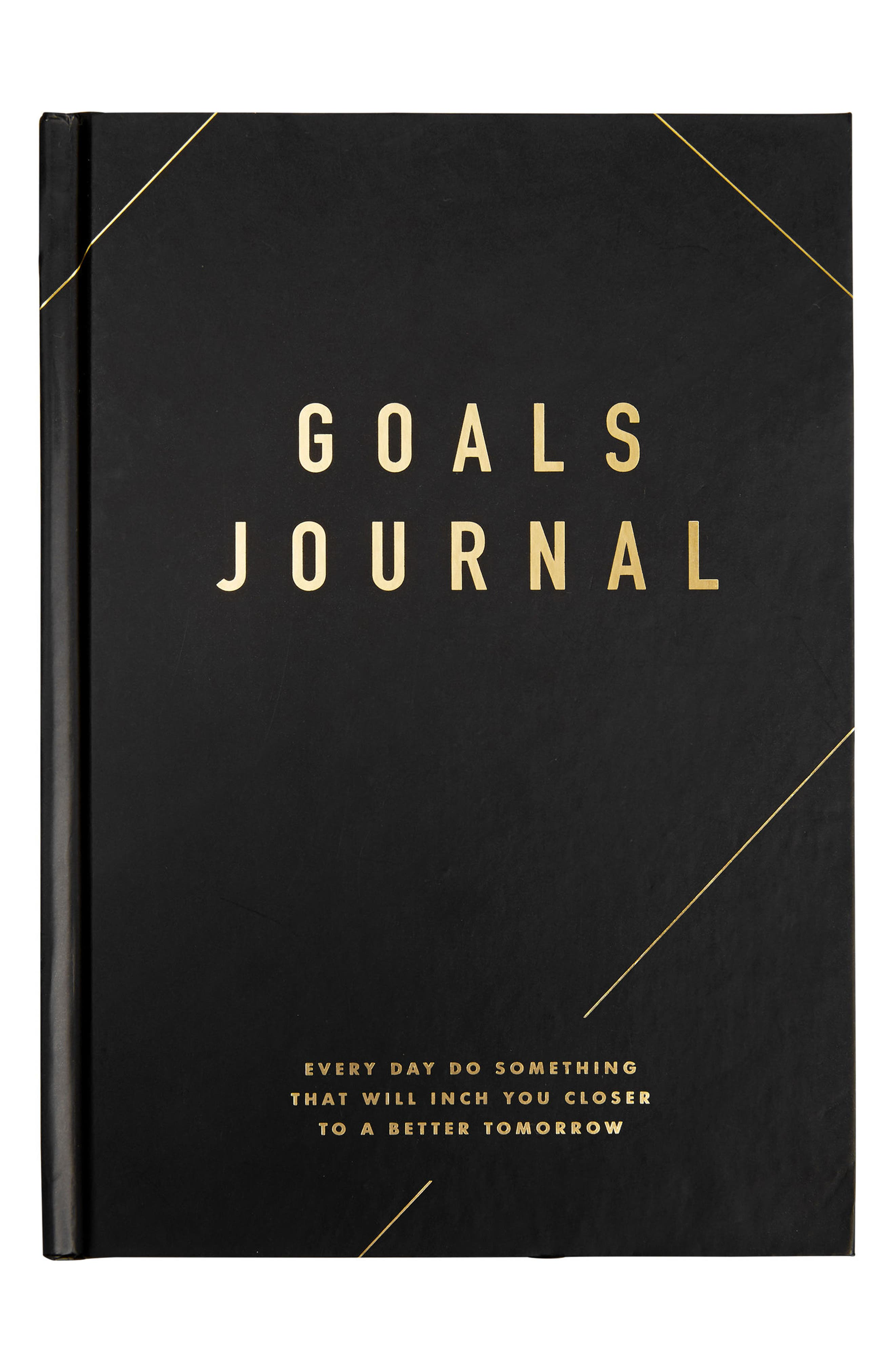 kikki.K Goals: Life Essentials Journal