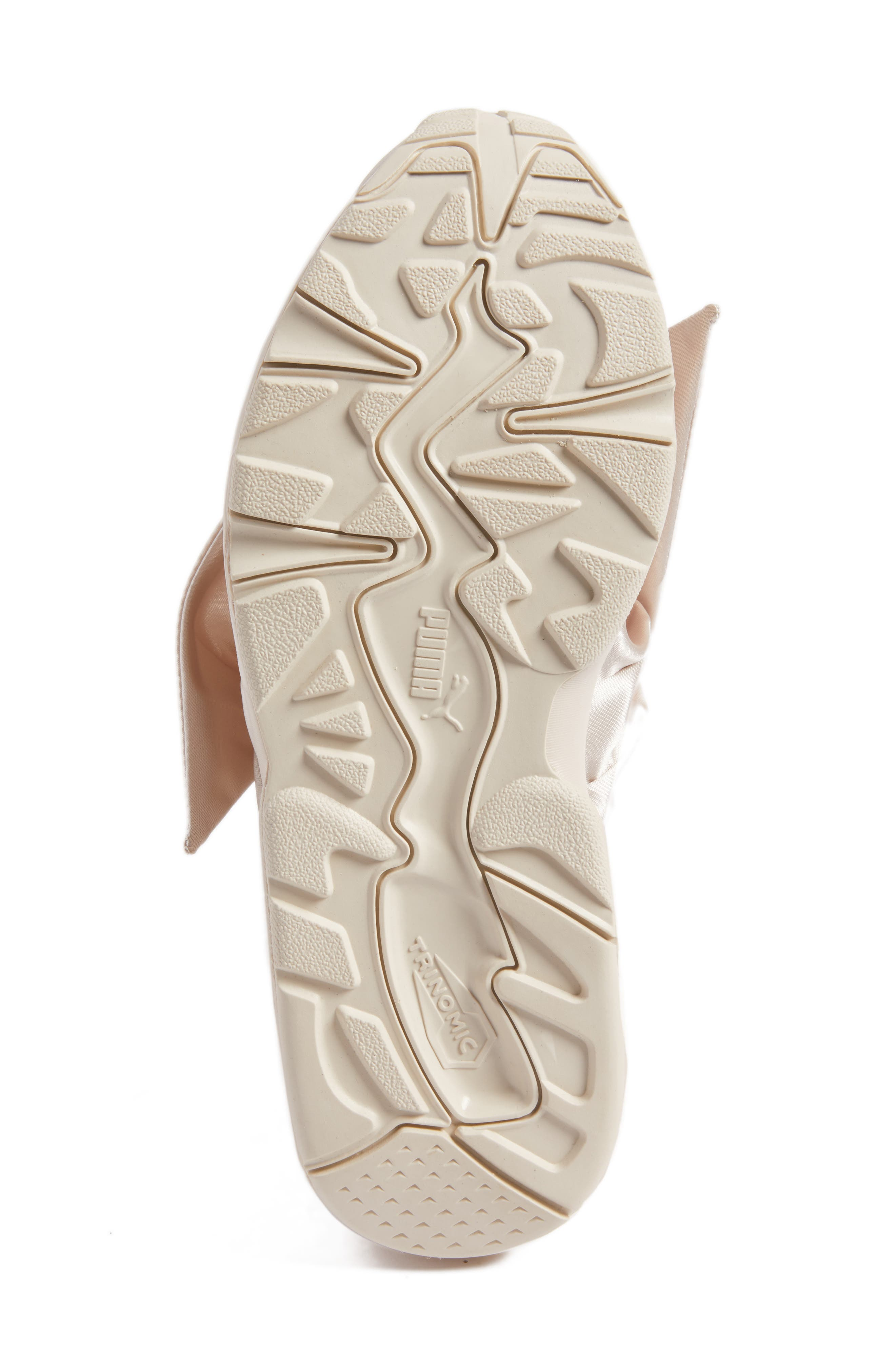 Alternate Image 6  - FENTY PUMA by Rihanna Bow Sneaker (Women)