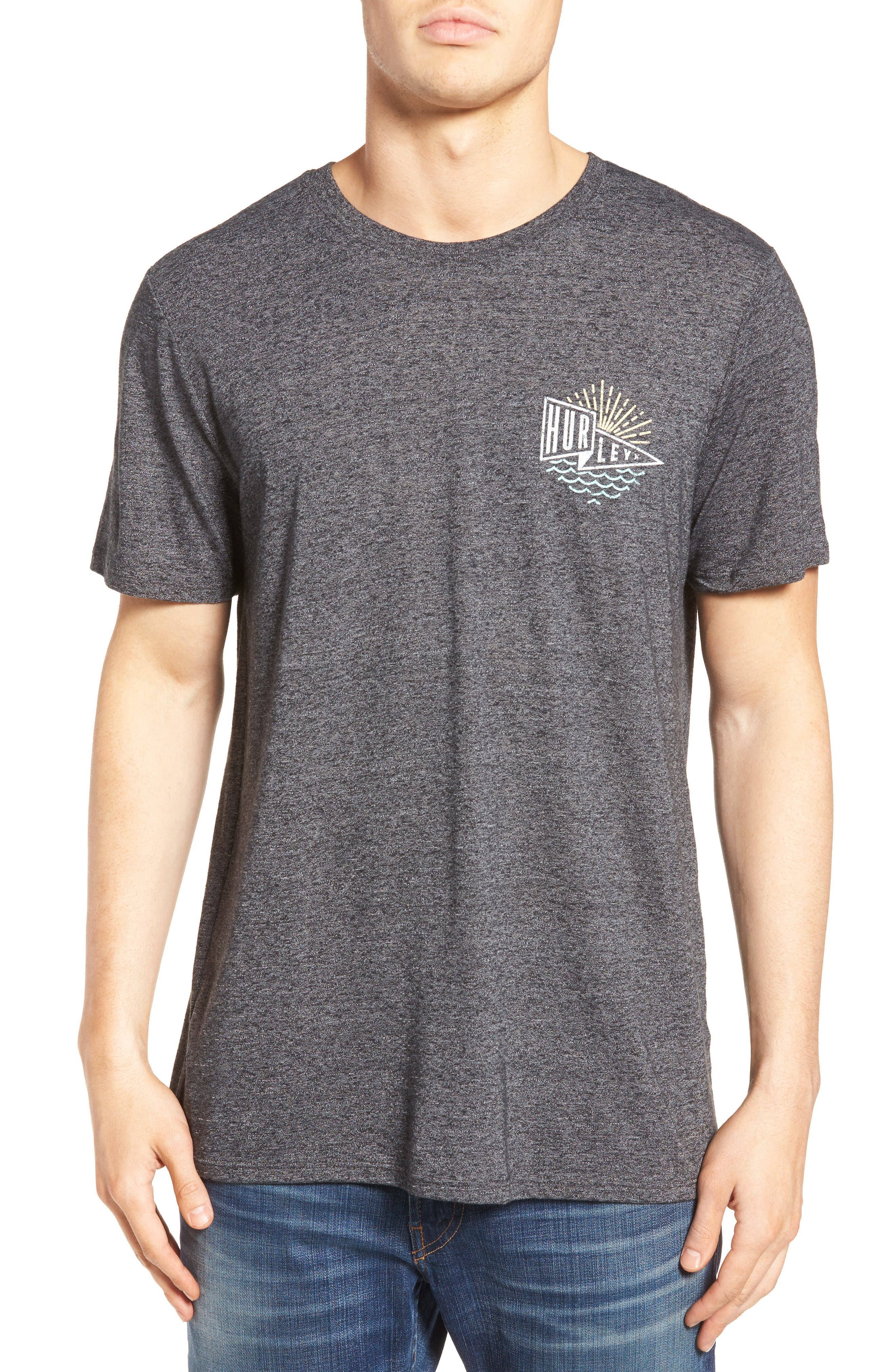 Hurley Graphic T-Shirt