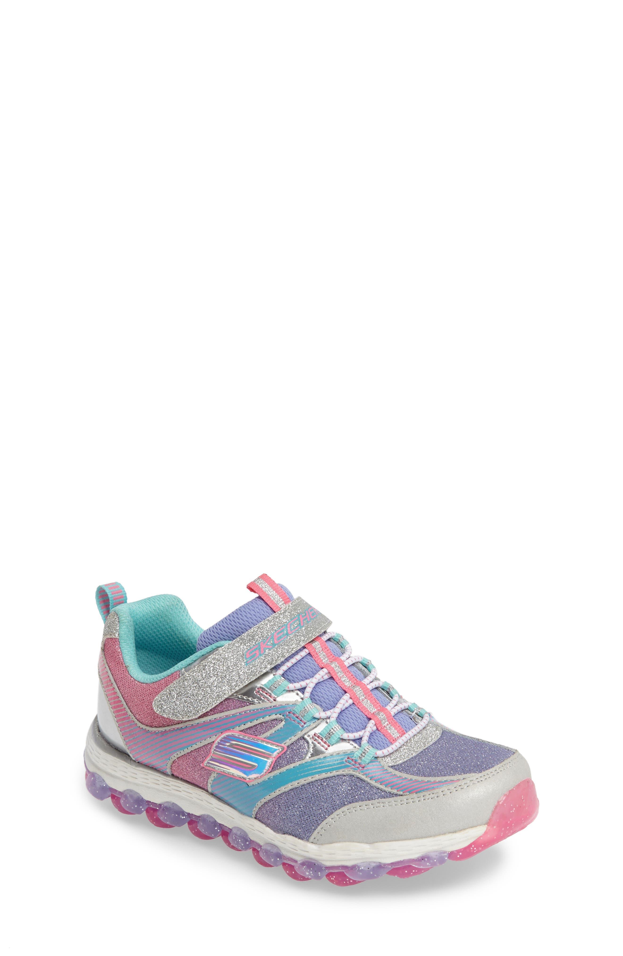 SKECHERS Skech-Air Ultra Glam It Up Sneaker (Toddler, Little Kid & Big Kid)