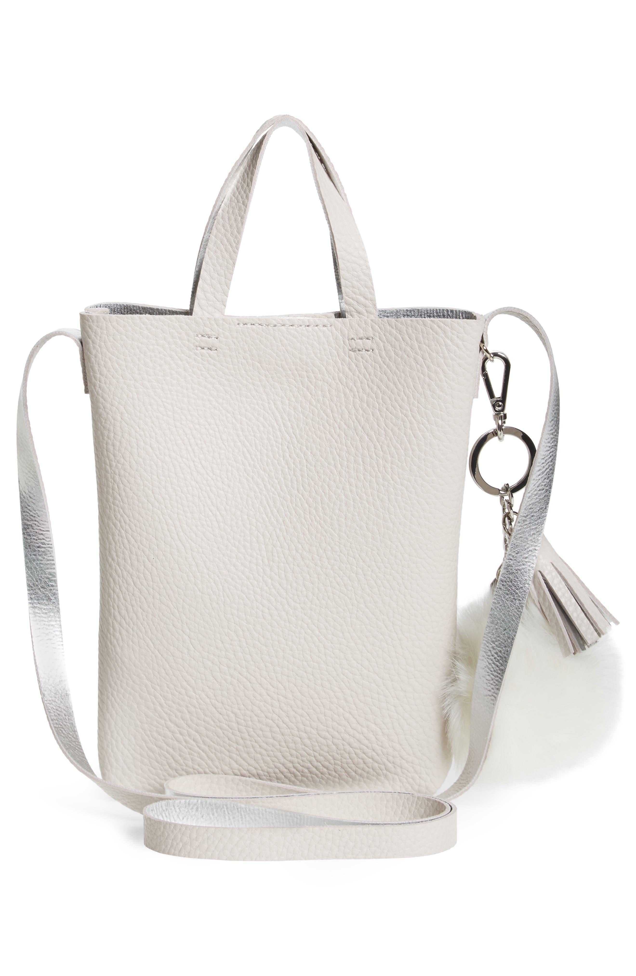 Alternate Image 3  - BP. Mini Pouch Faux Leather Phone Crossbody Bag