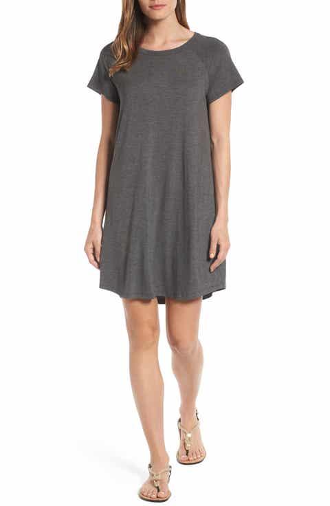 Women S White Short Dresses Nordstrom