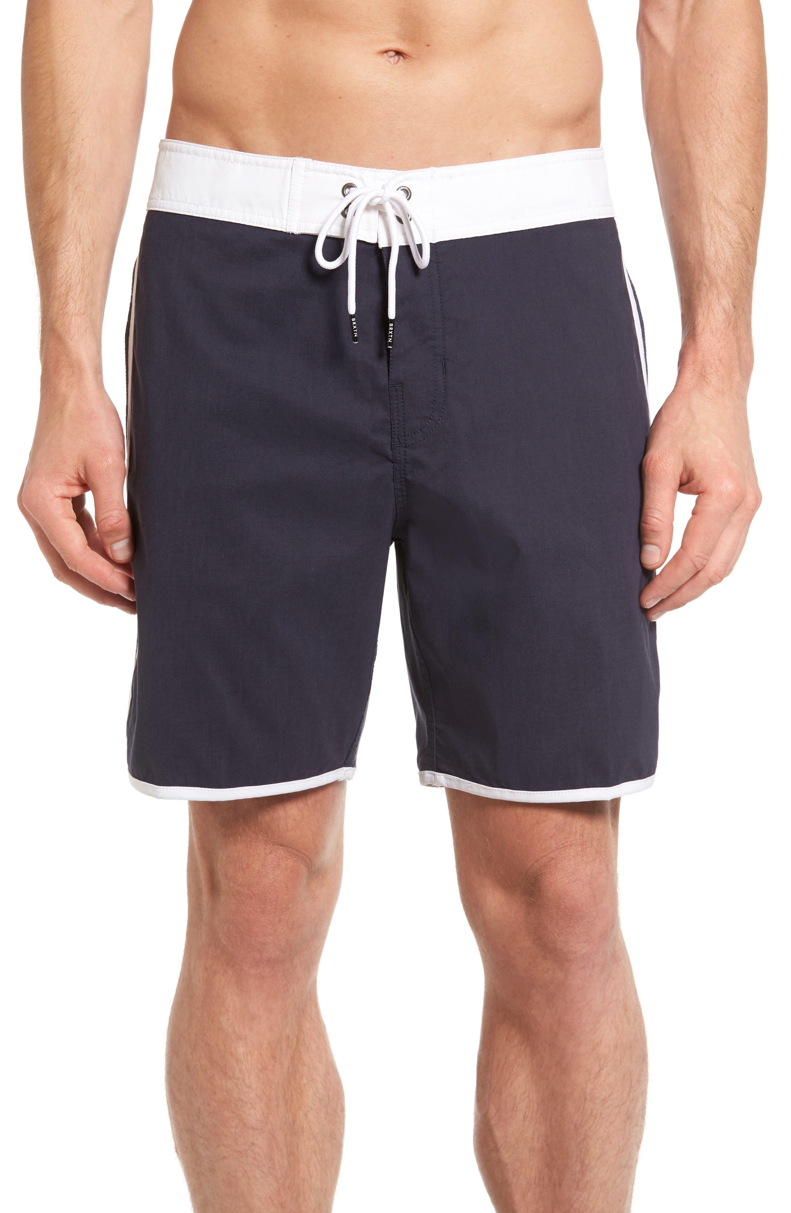 Brixton Drexel Board Shorts