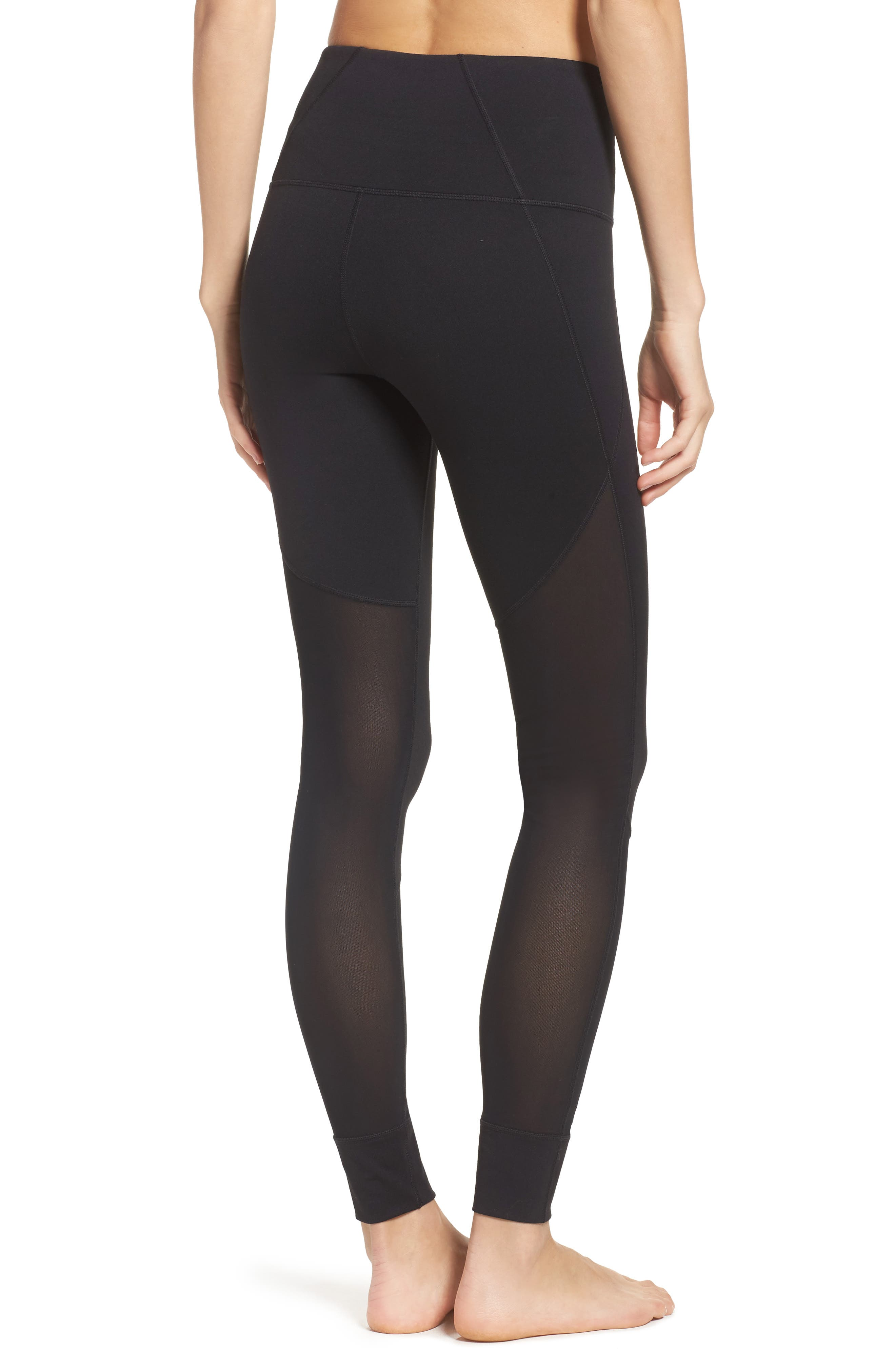Zella Sultry High Waist Leggings