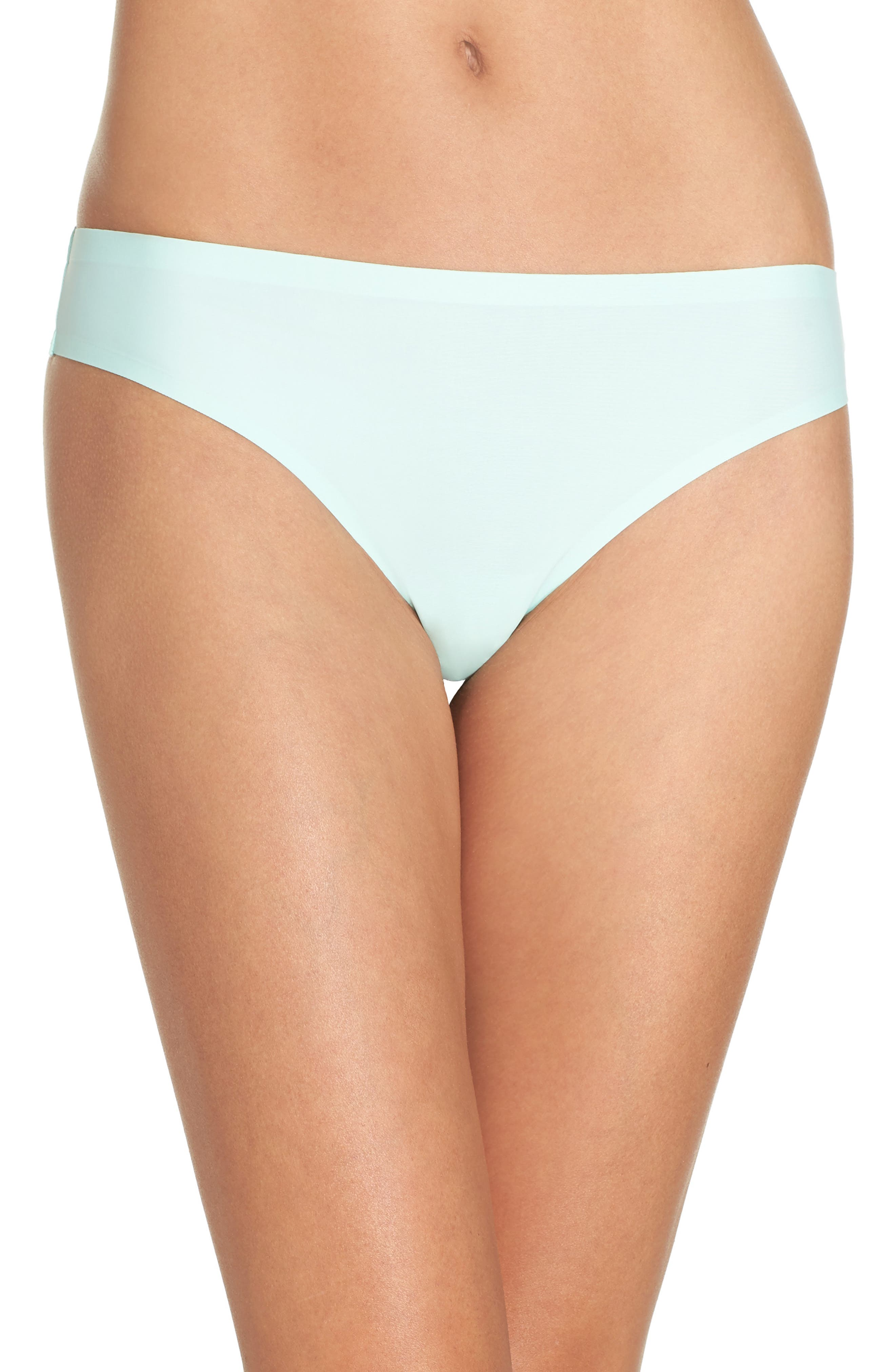 Honeydew Intimates Skinz Thong (4 for $30)