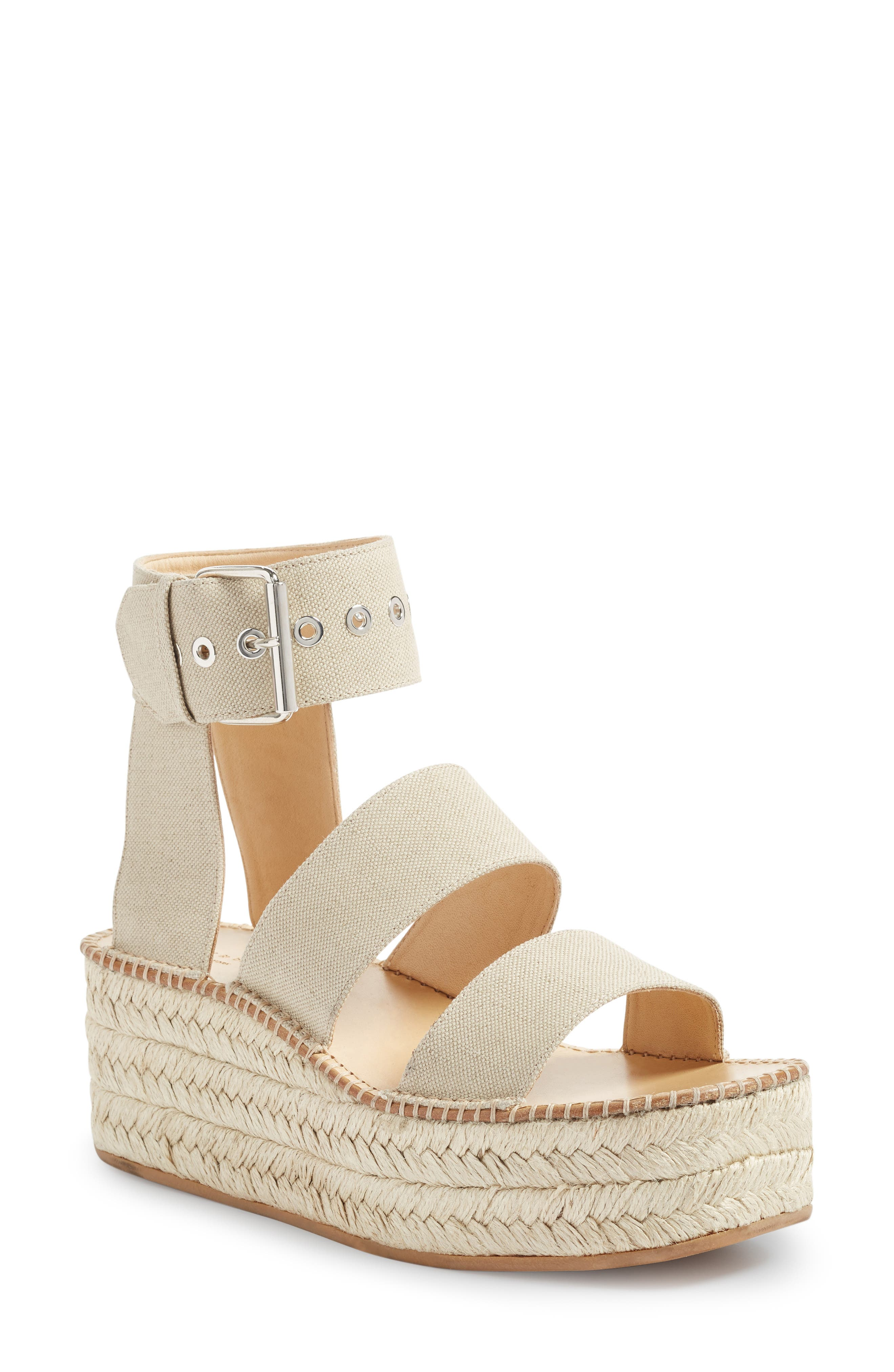 rag & bone Tara Espadrille Wedge Sandal (Women)