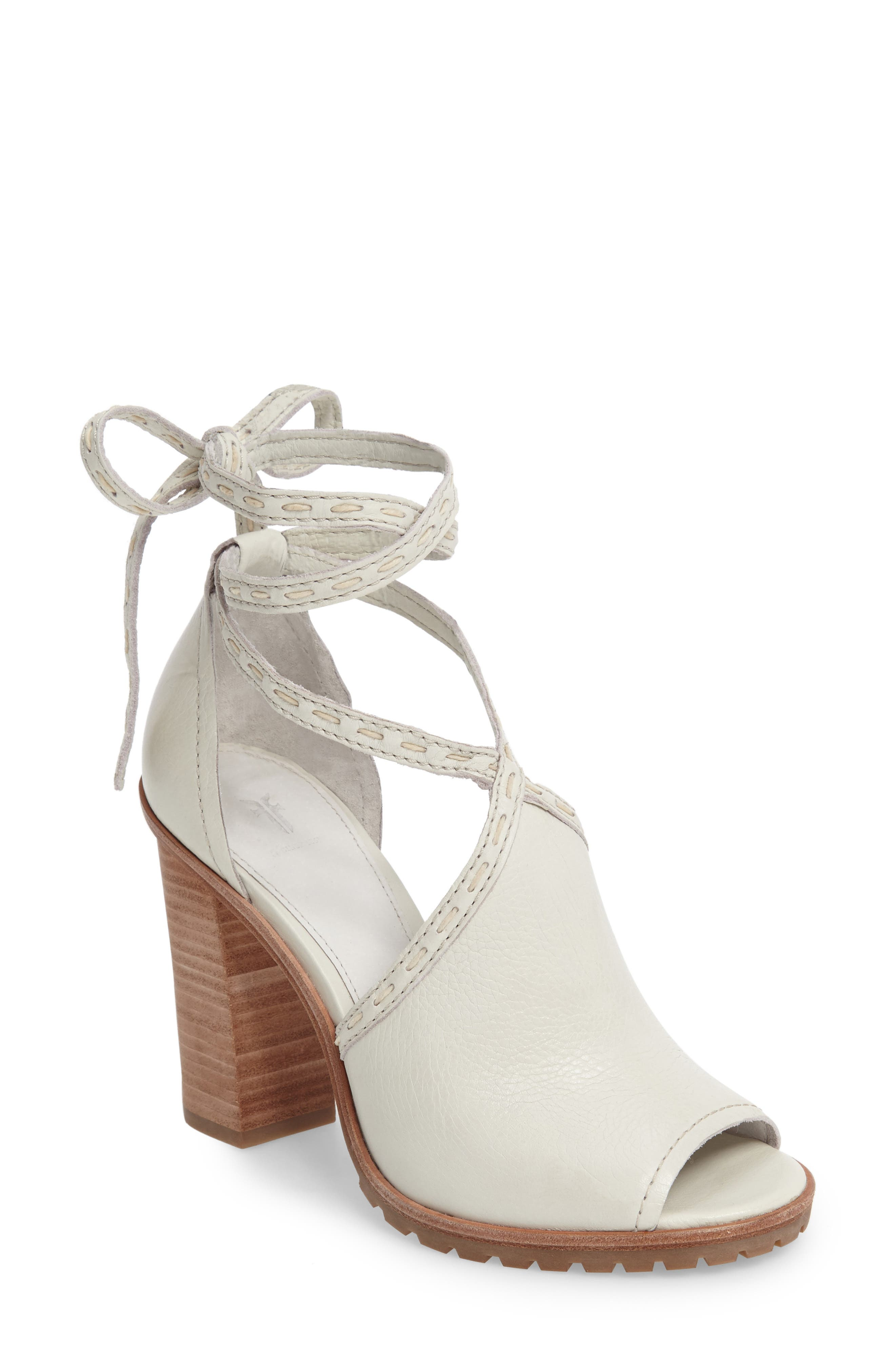 Frye Suzie Wraparound Sandal (Women)