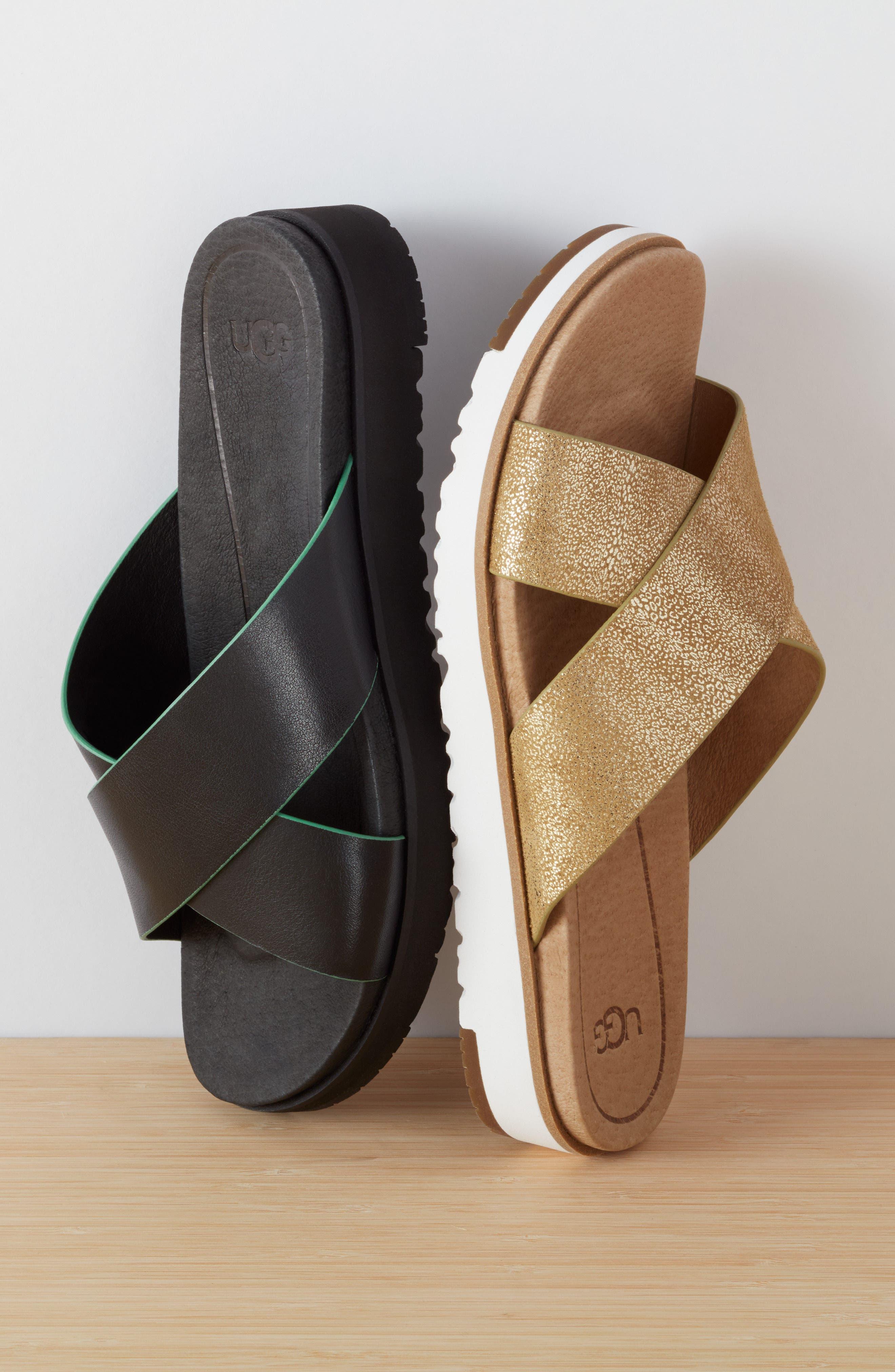 Alternate Image 13  - UGG® 'Kari' Sandal (Women)