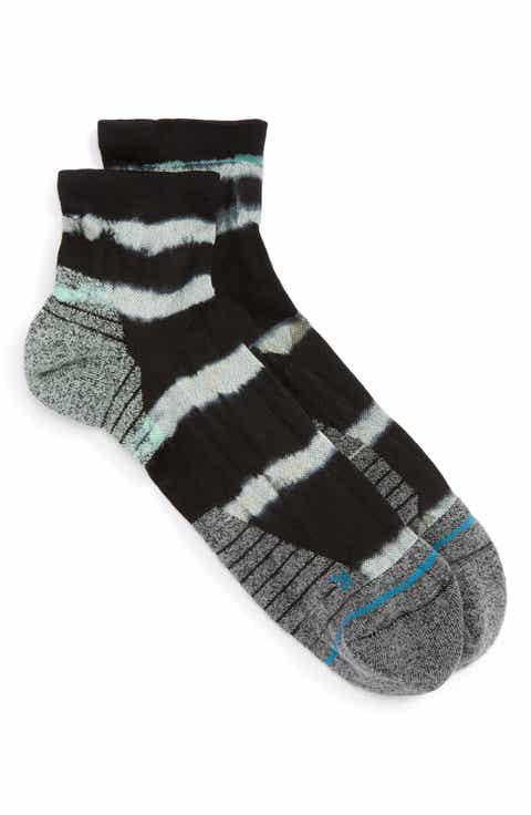Stance Momentum Quarter Cut Socks