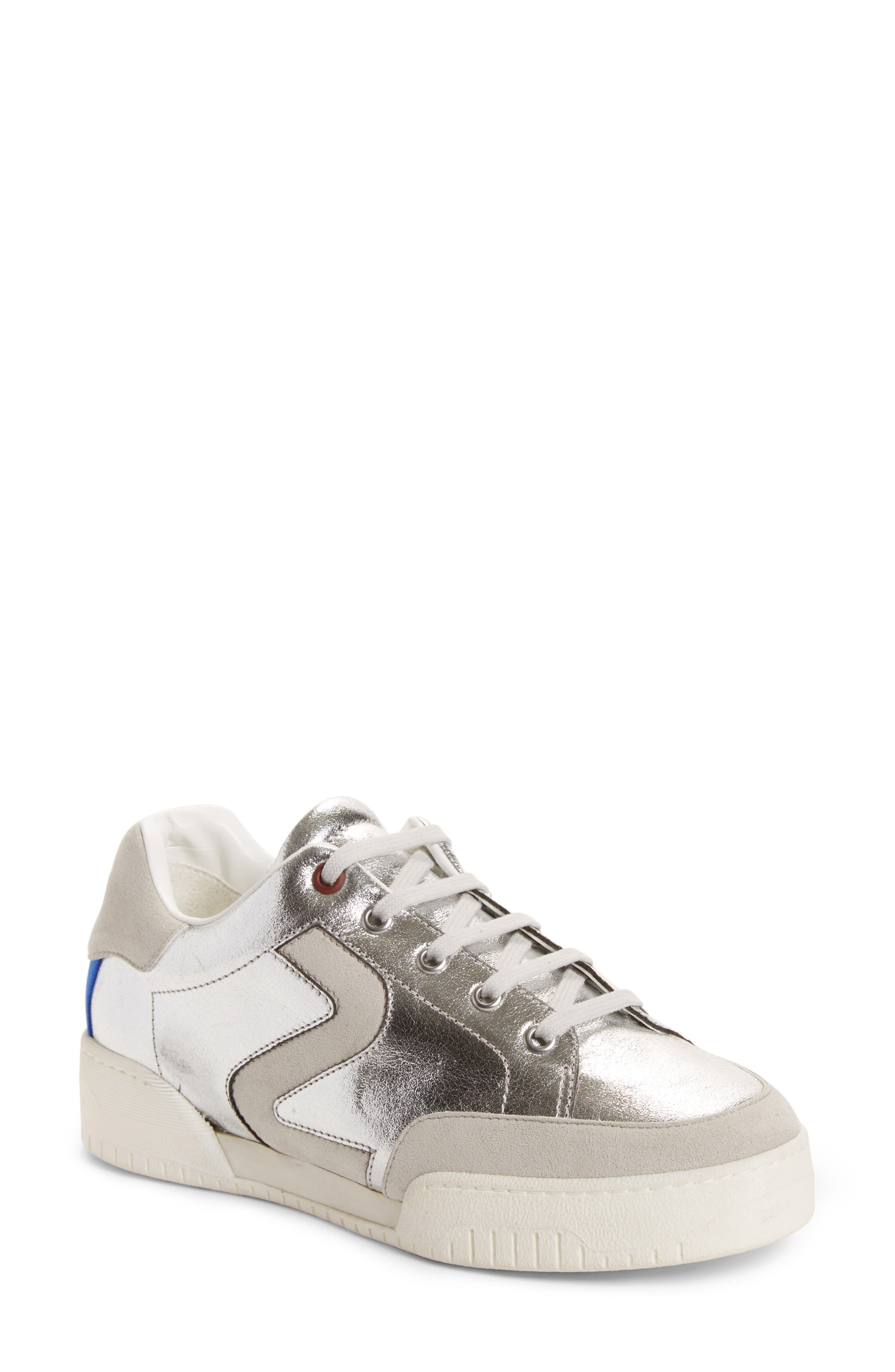 Stella McCartney Logo Sneaker (Women)