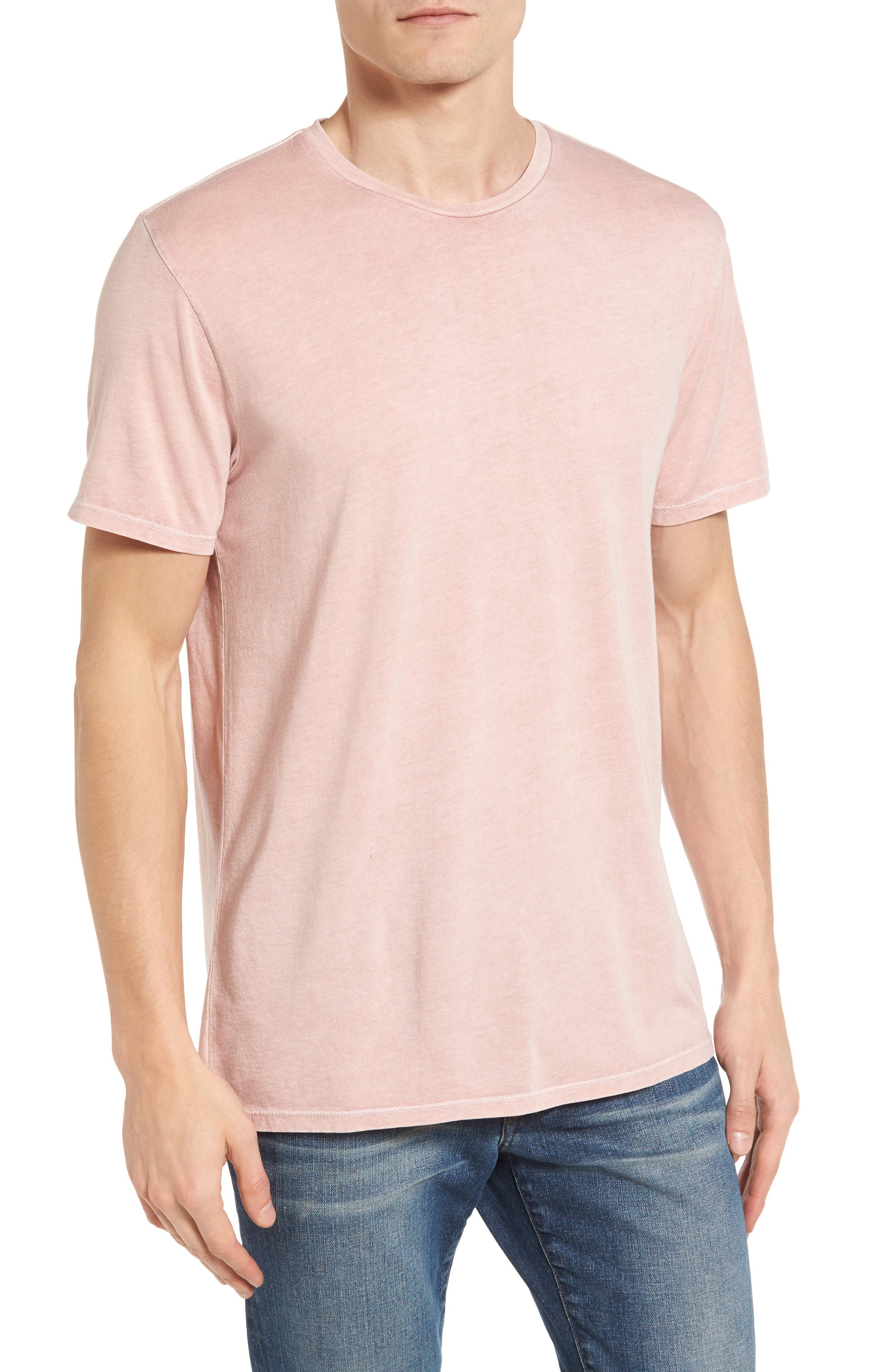 The Rail Washed T-Shirt (2 for $30)