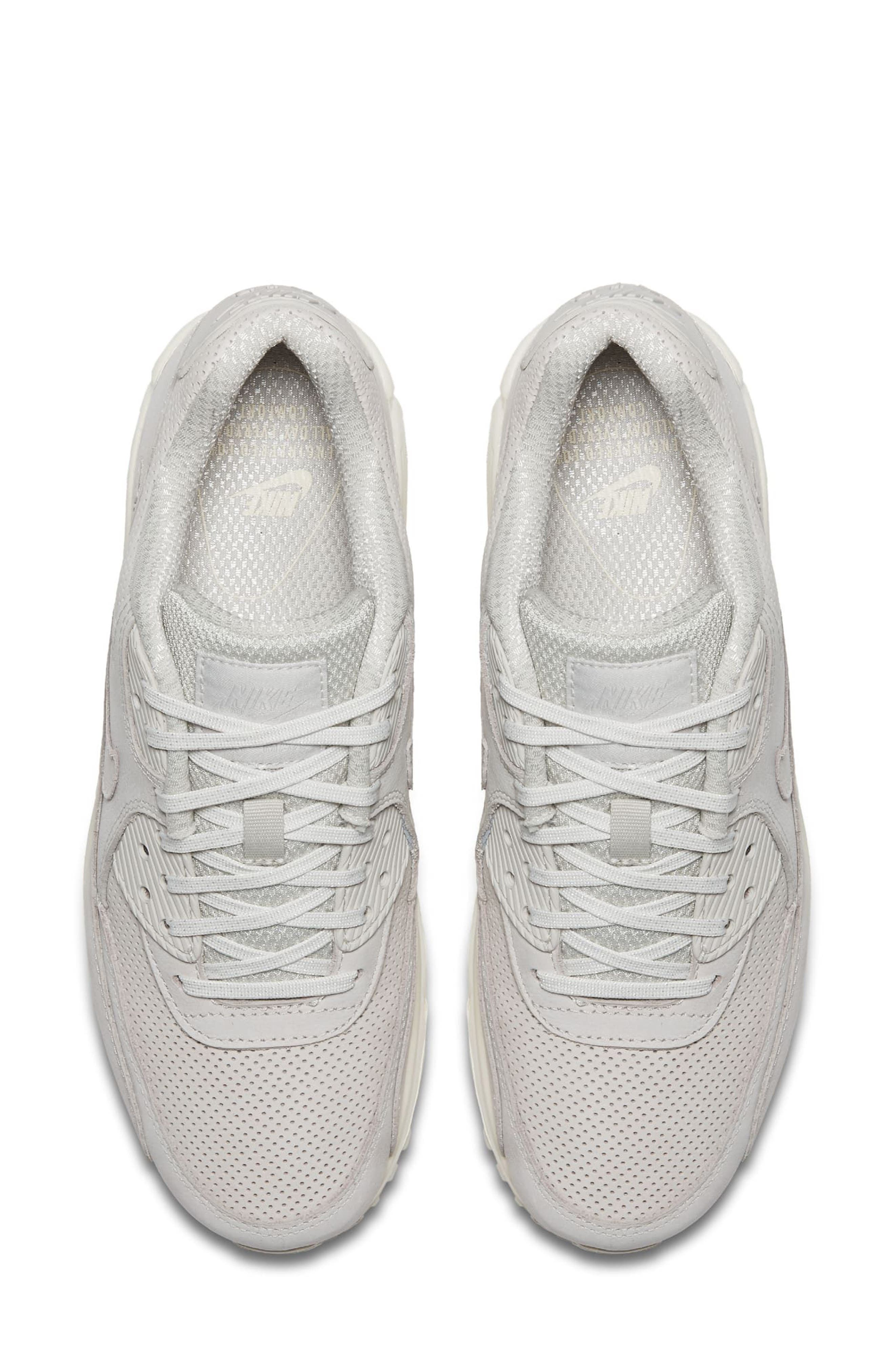 Alternate Image 3  - Nike Air Max 90 Pinnacle Sneaker (Women's)