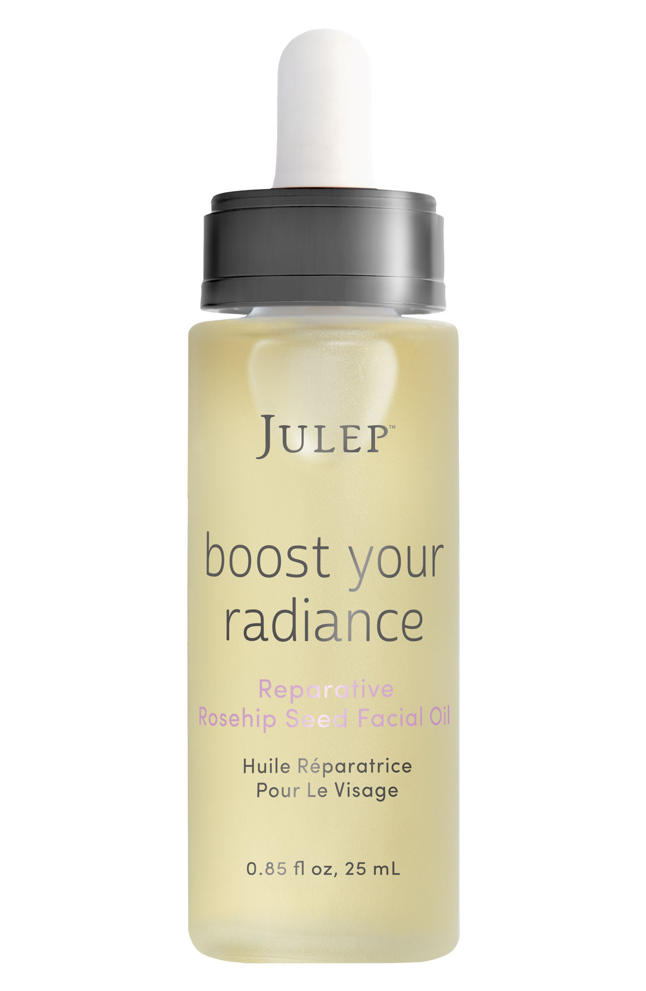 Julep™ Boost Your Radiance Reparative Rosehip Seed Facial Oil