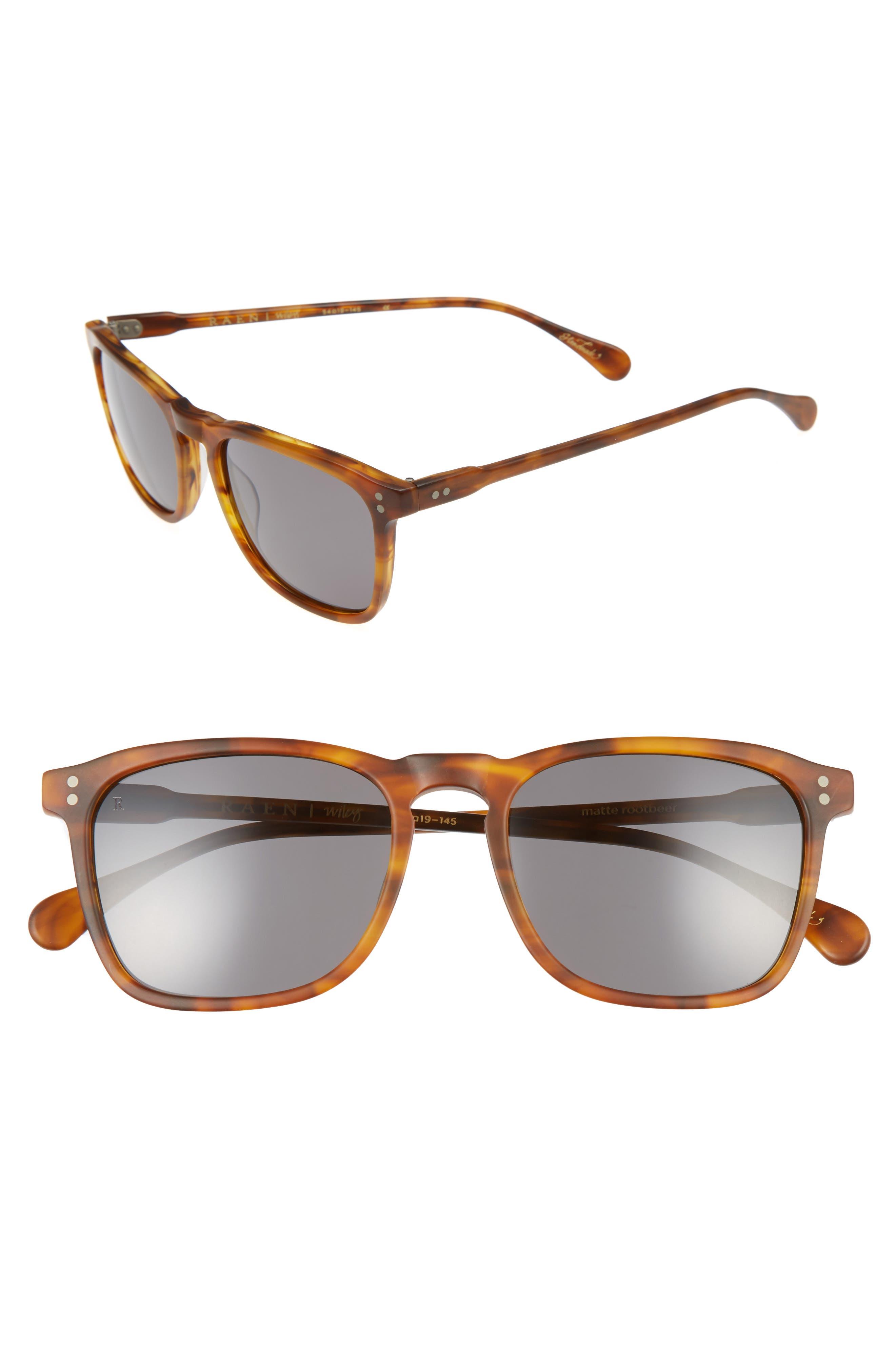 RAEN Wiley 54mm Sunglasses