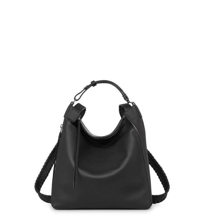 allsaints small kita convertible leather backpack nordstrom. Black Bedroom Furniture Sets. Home Design Ideas