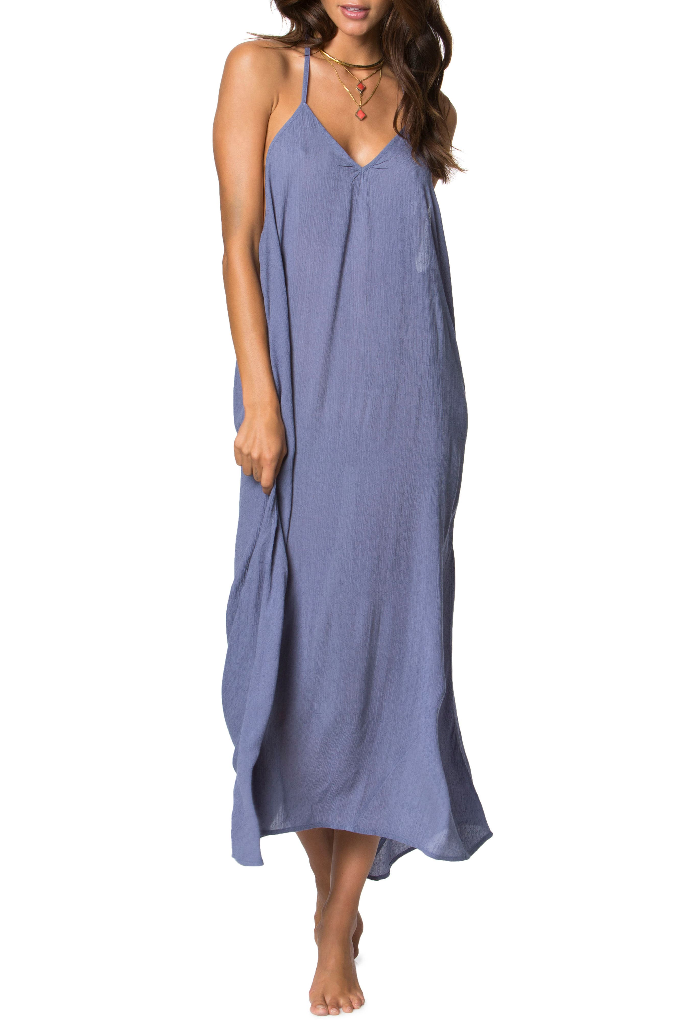 O'Neill Matty Maxi Dress