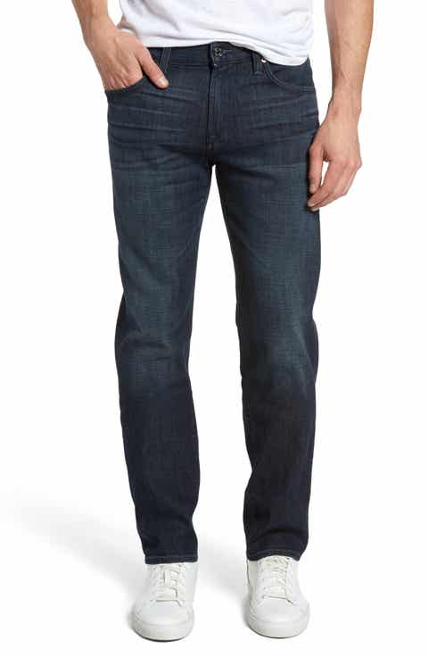 7 For All Mankind® Standard Straight Leg Jeans (Amboise)