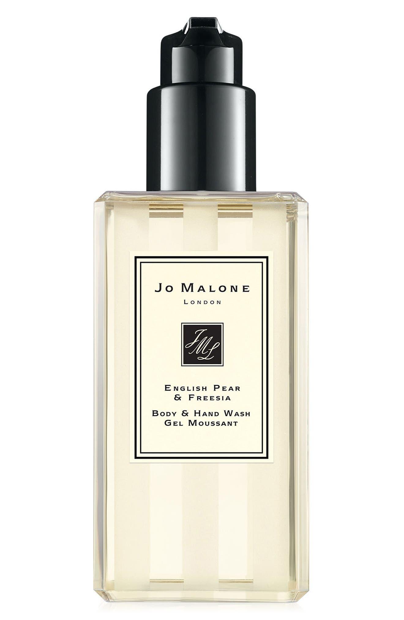 Main Image - Jo Malone London™ 'English Pear & Freesia' Body & Hand Wash