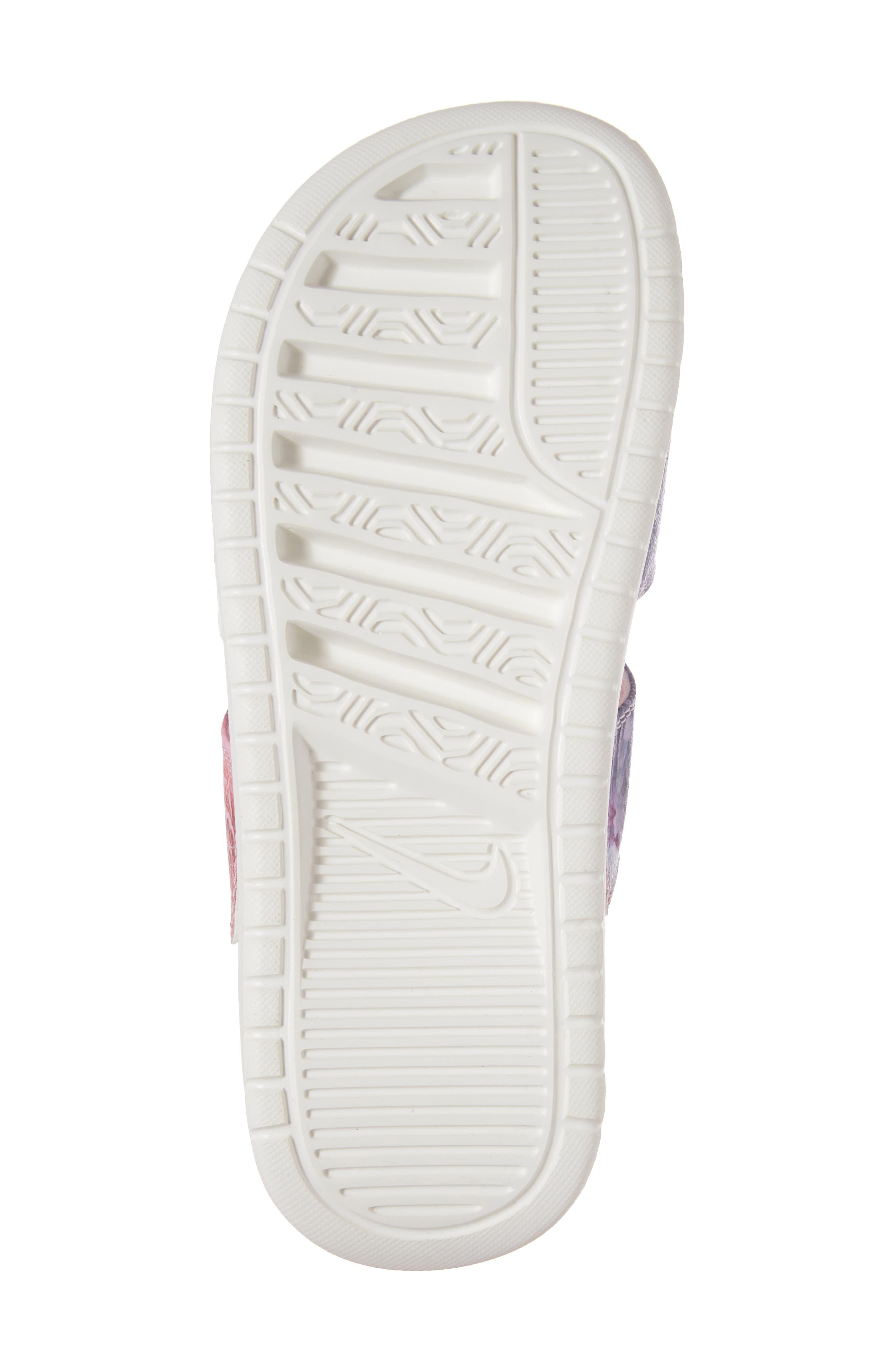 Alternate Image 6  - Nike Benassi Duo Ultra Slide Sandal (Women)