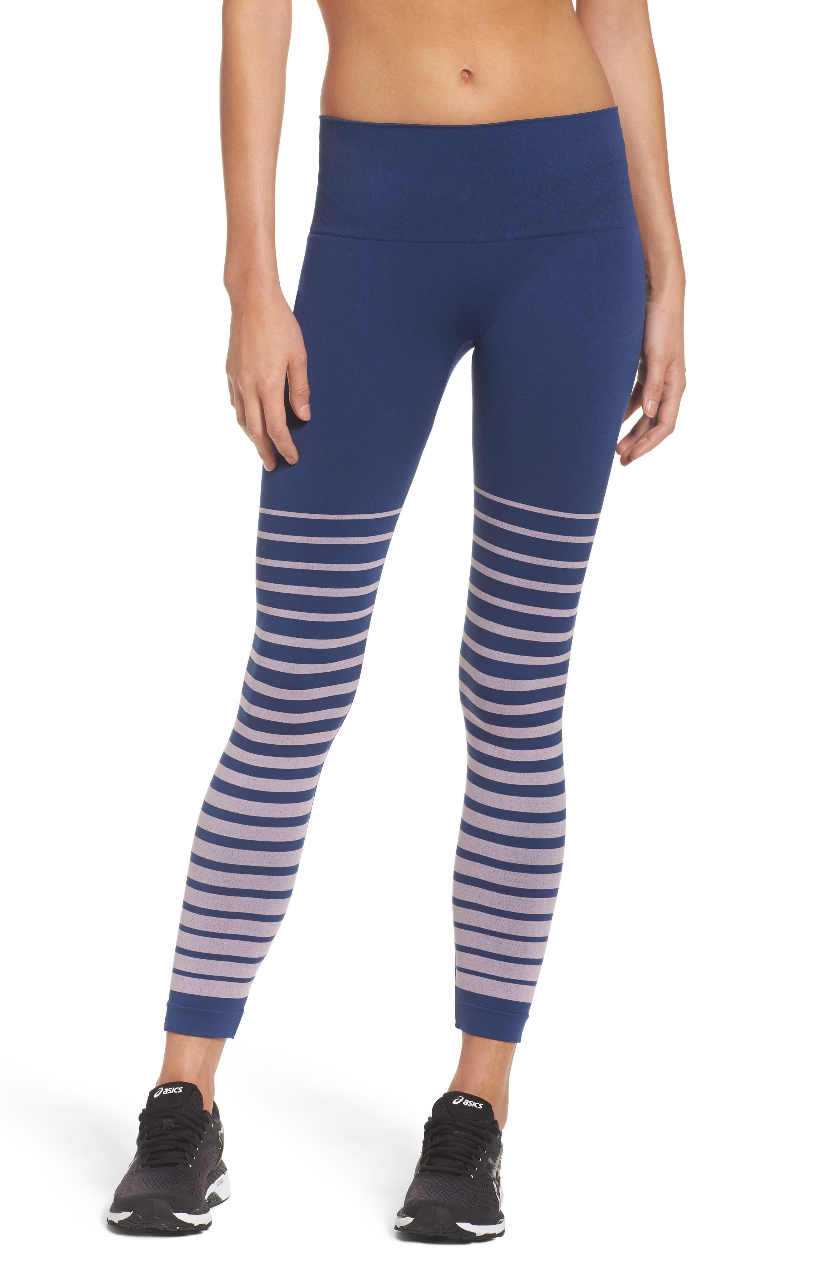 Climawear Front Runner High Waist Leggings