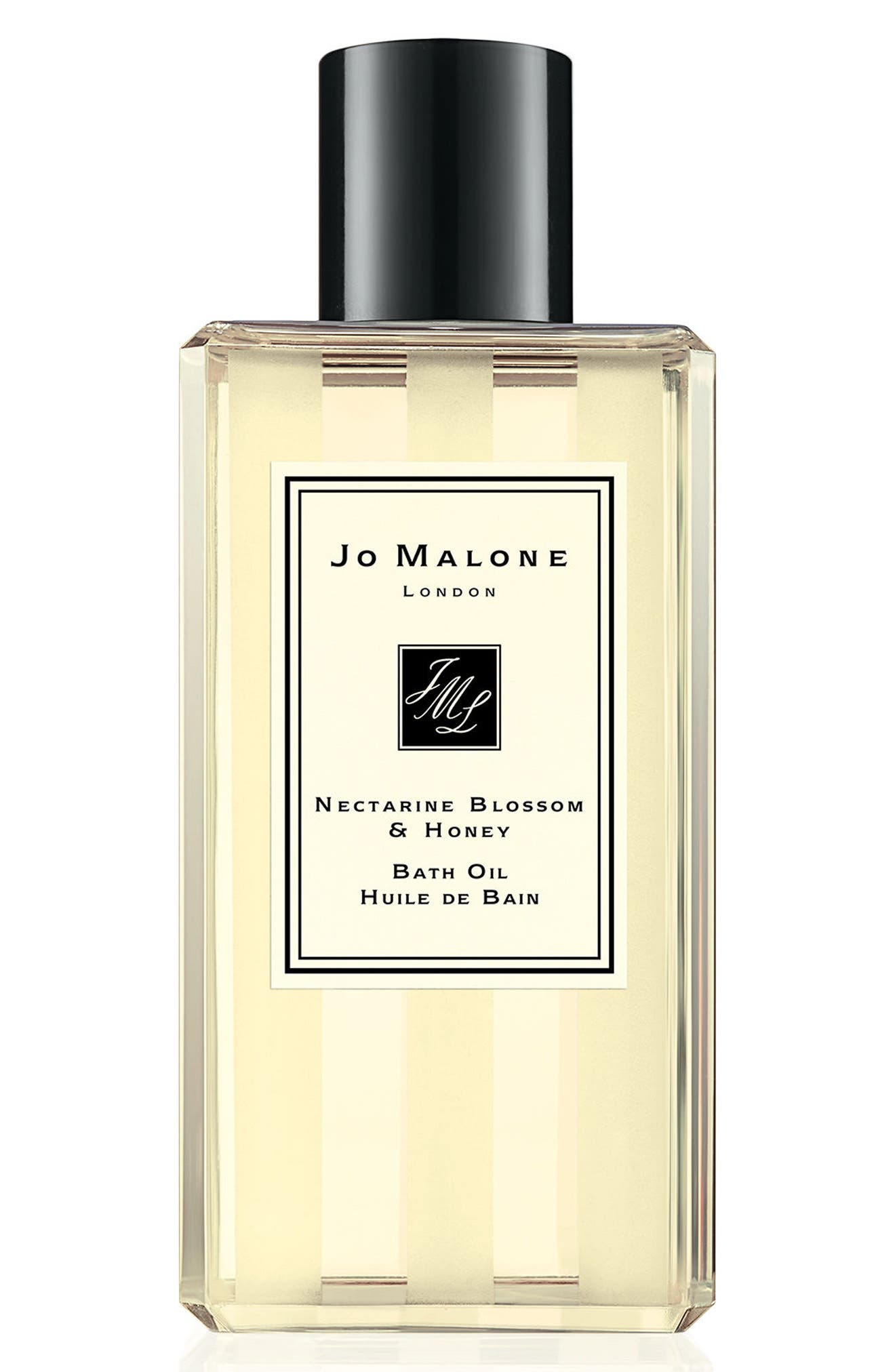 Alternate Image 1 Selected - Jo Malone London™ 'Nectarine Blossom & Honey' Bath Oil