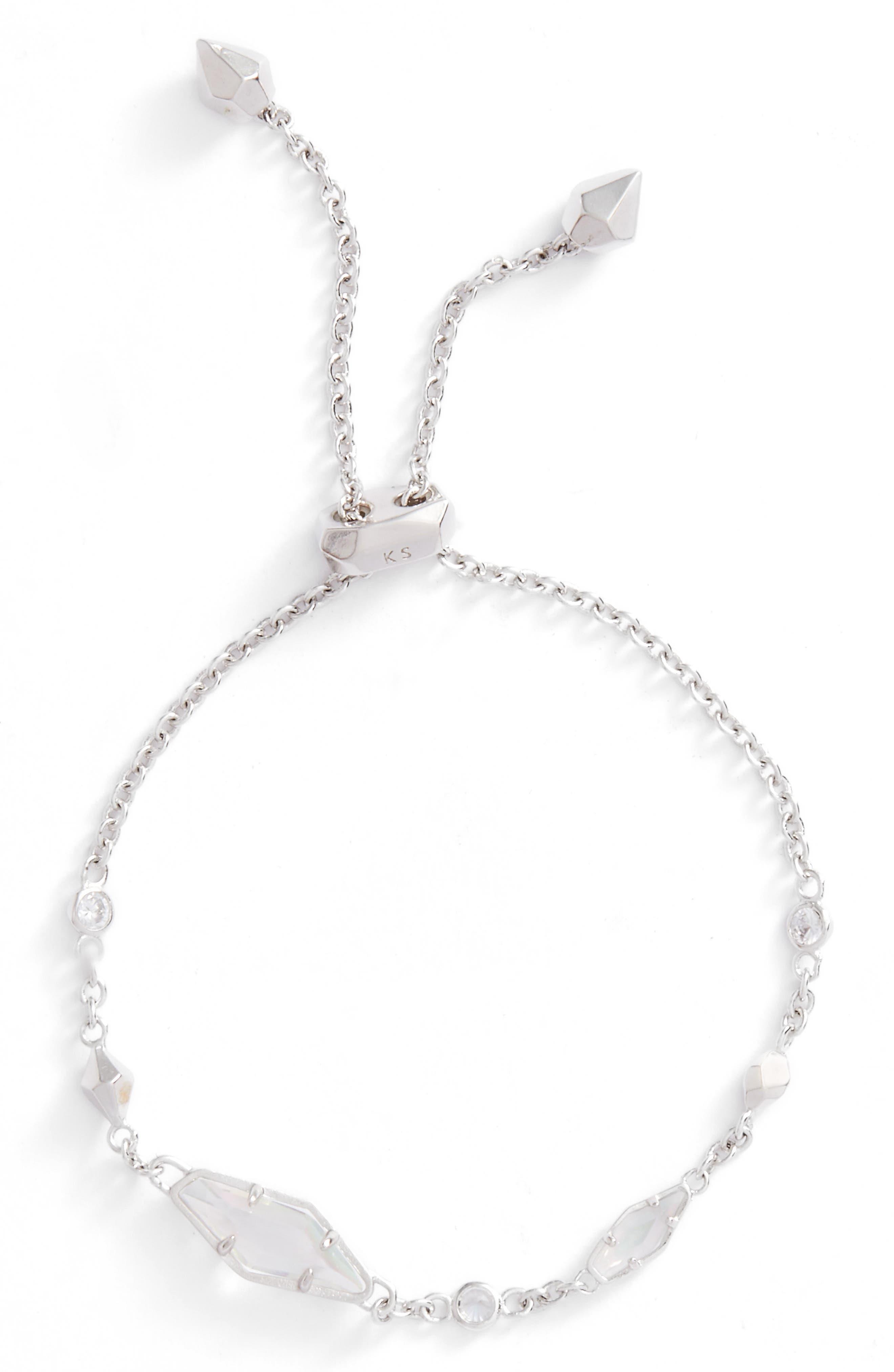 Kendra Scott Deb Friendship Bracelet