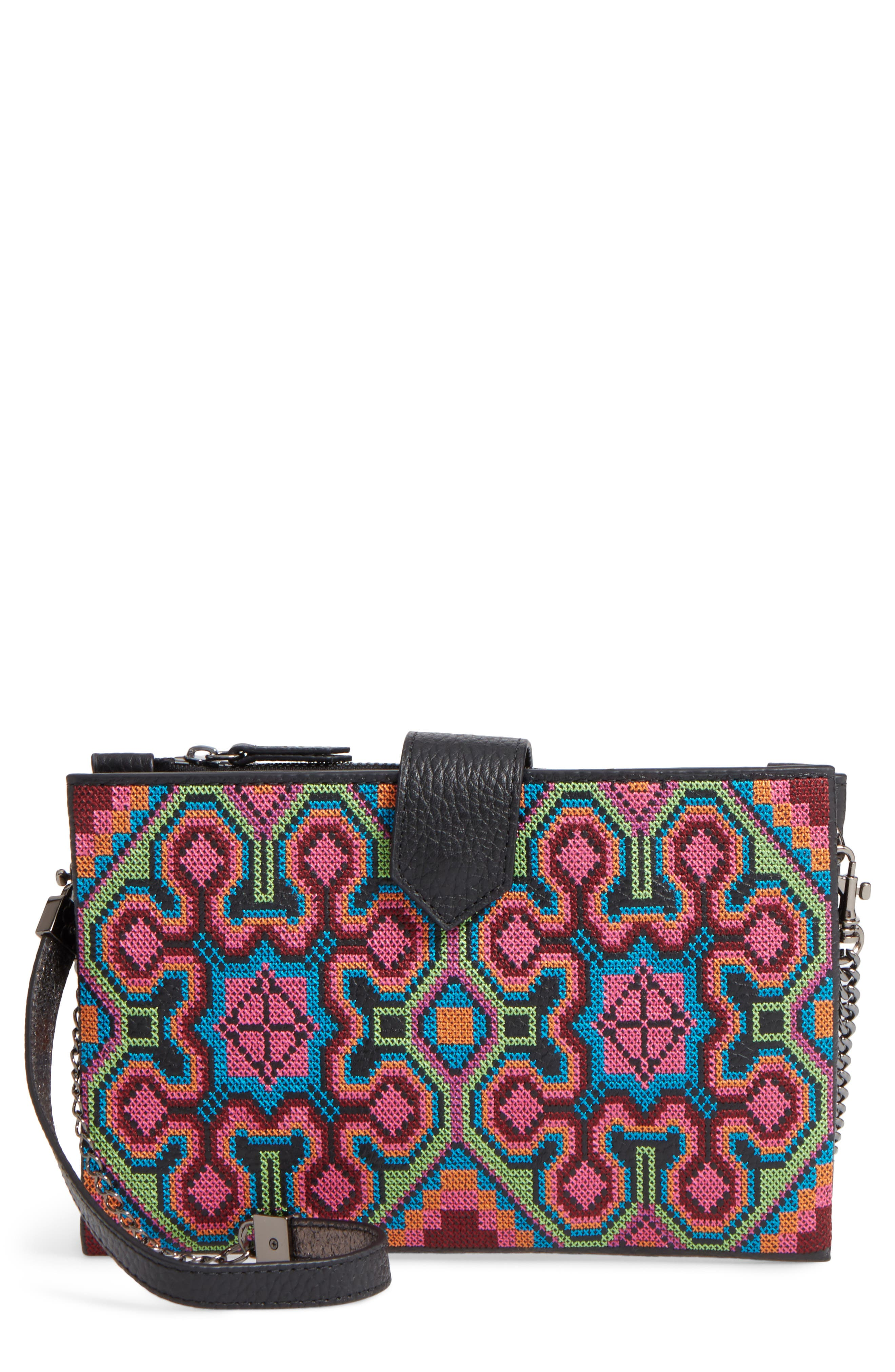 Botkier Pouch Crossbody Bag (Nordstrom Exclusive)