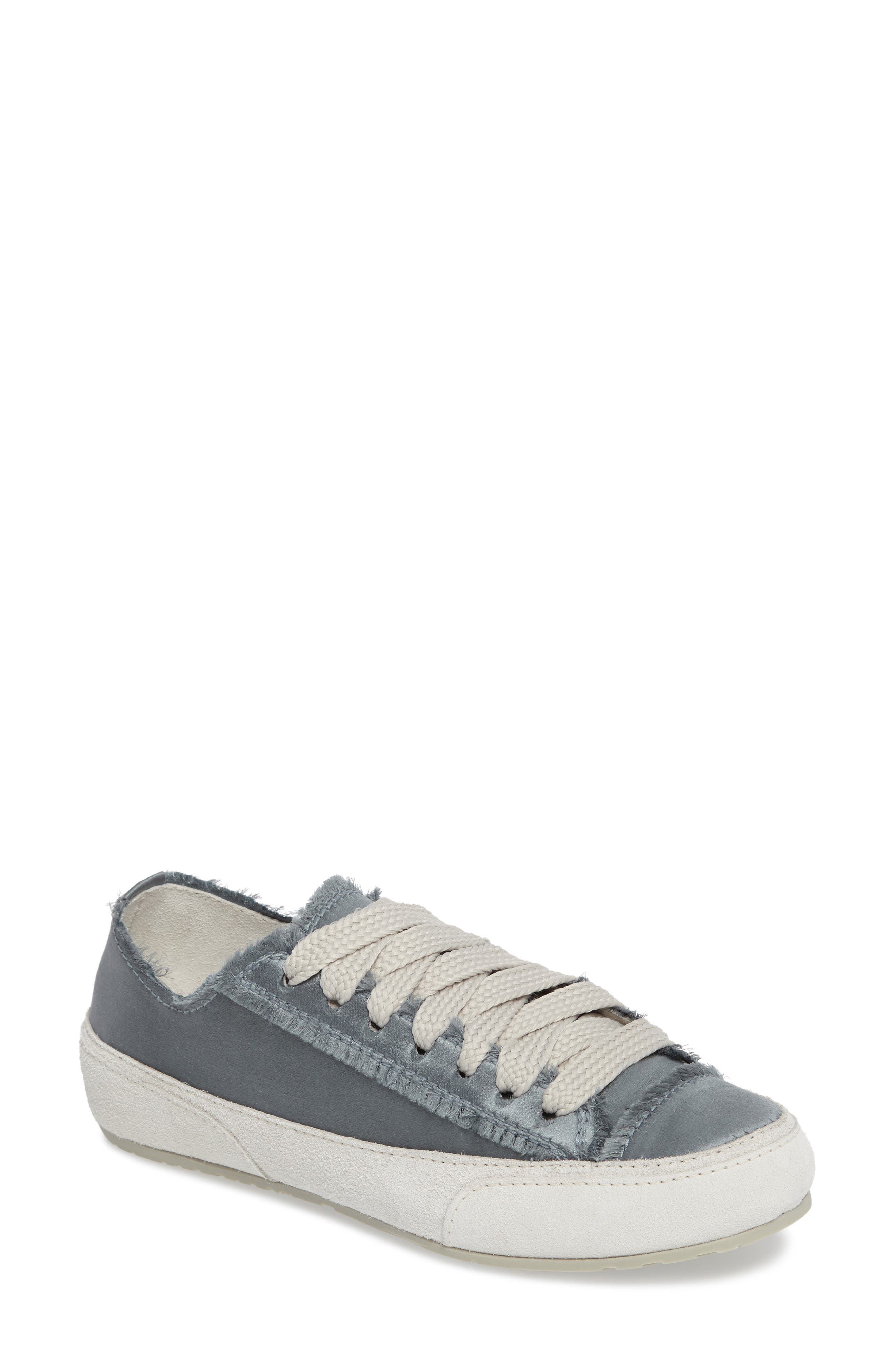 Pedro Garcia 'Parson' Satin Sneaker (Women)