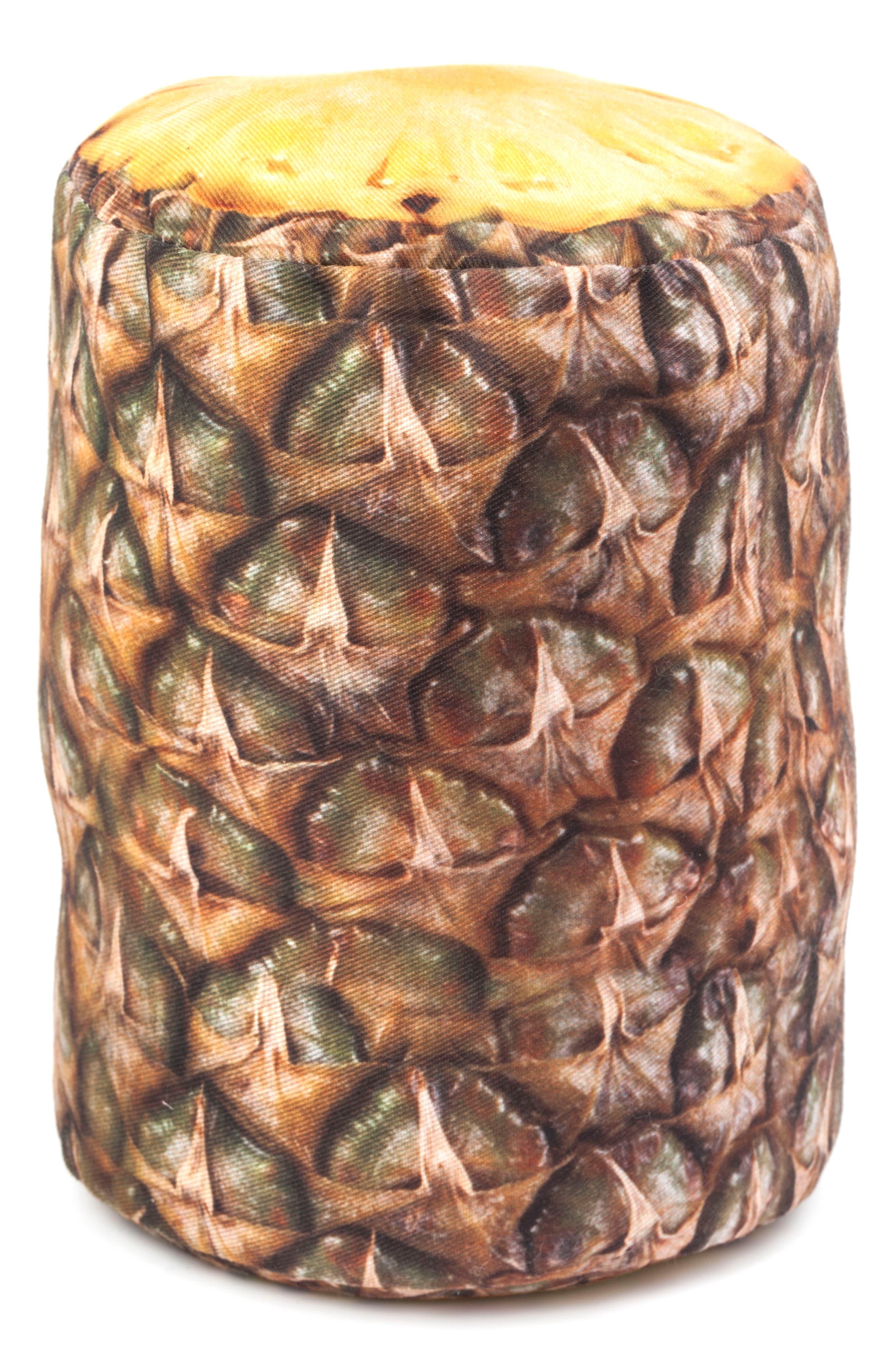 Kikkerland Design Pineapple Door Stop