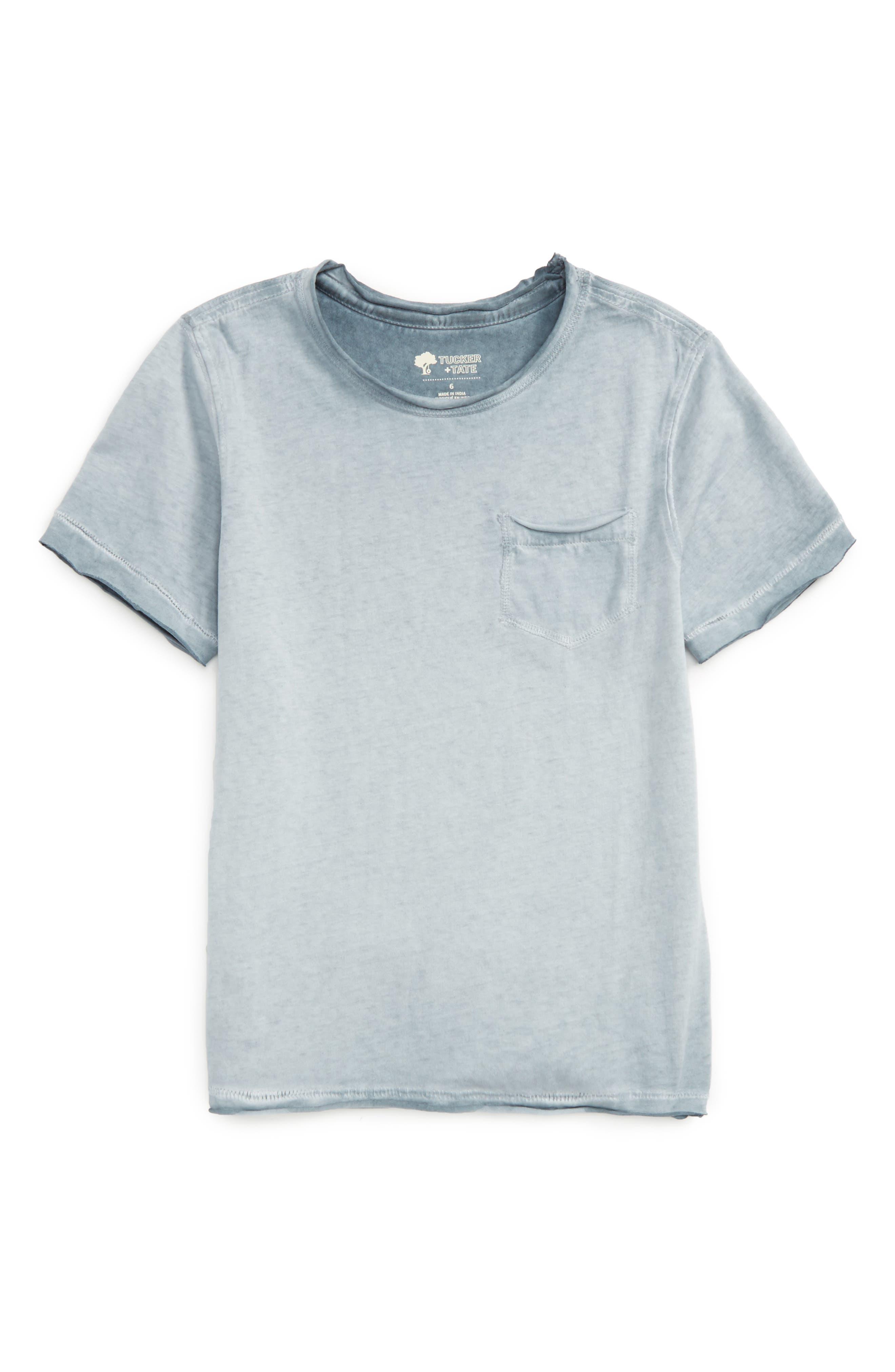 Tucker + Tate Easy T-Shirt (Toddler Boys & Little Boys)