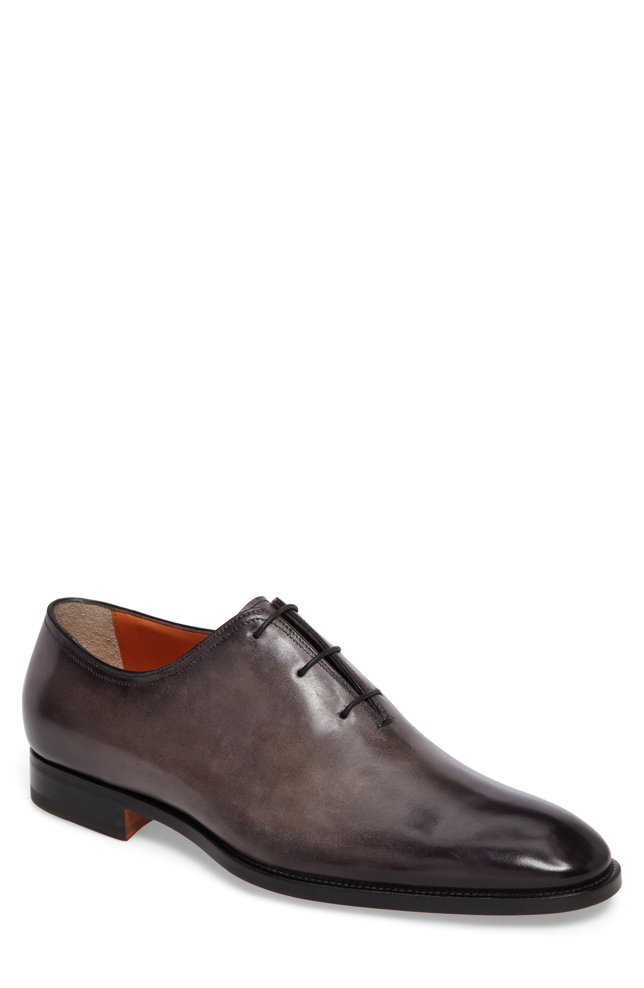 s santoni dress shoes nordstrom