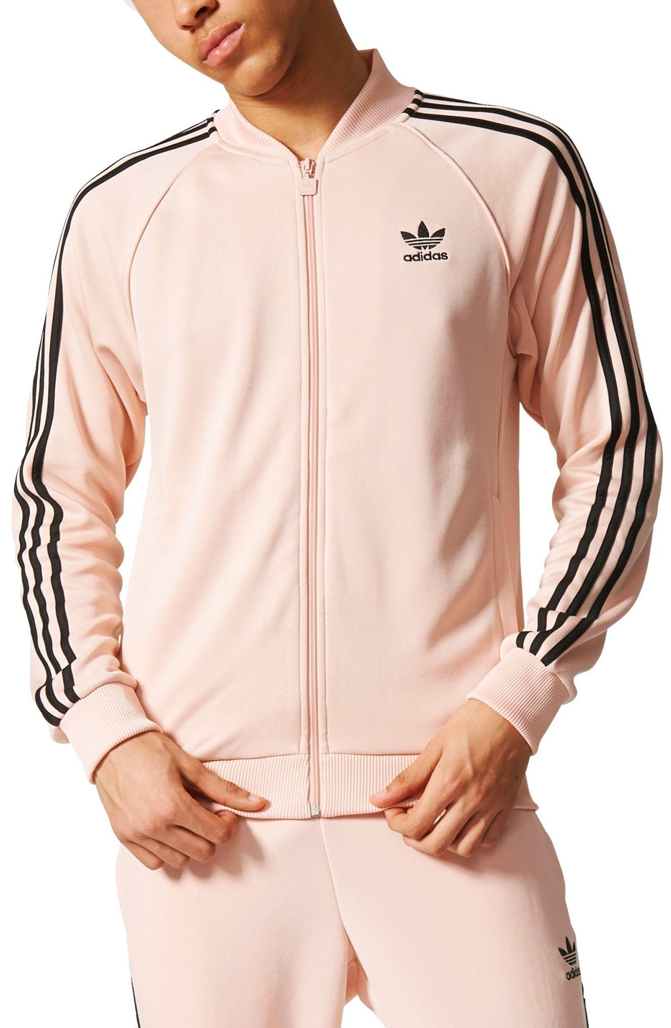 adidas Originals 'Superstar' Track Jacket