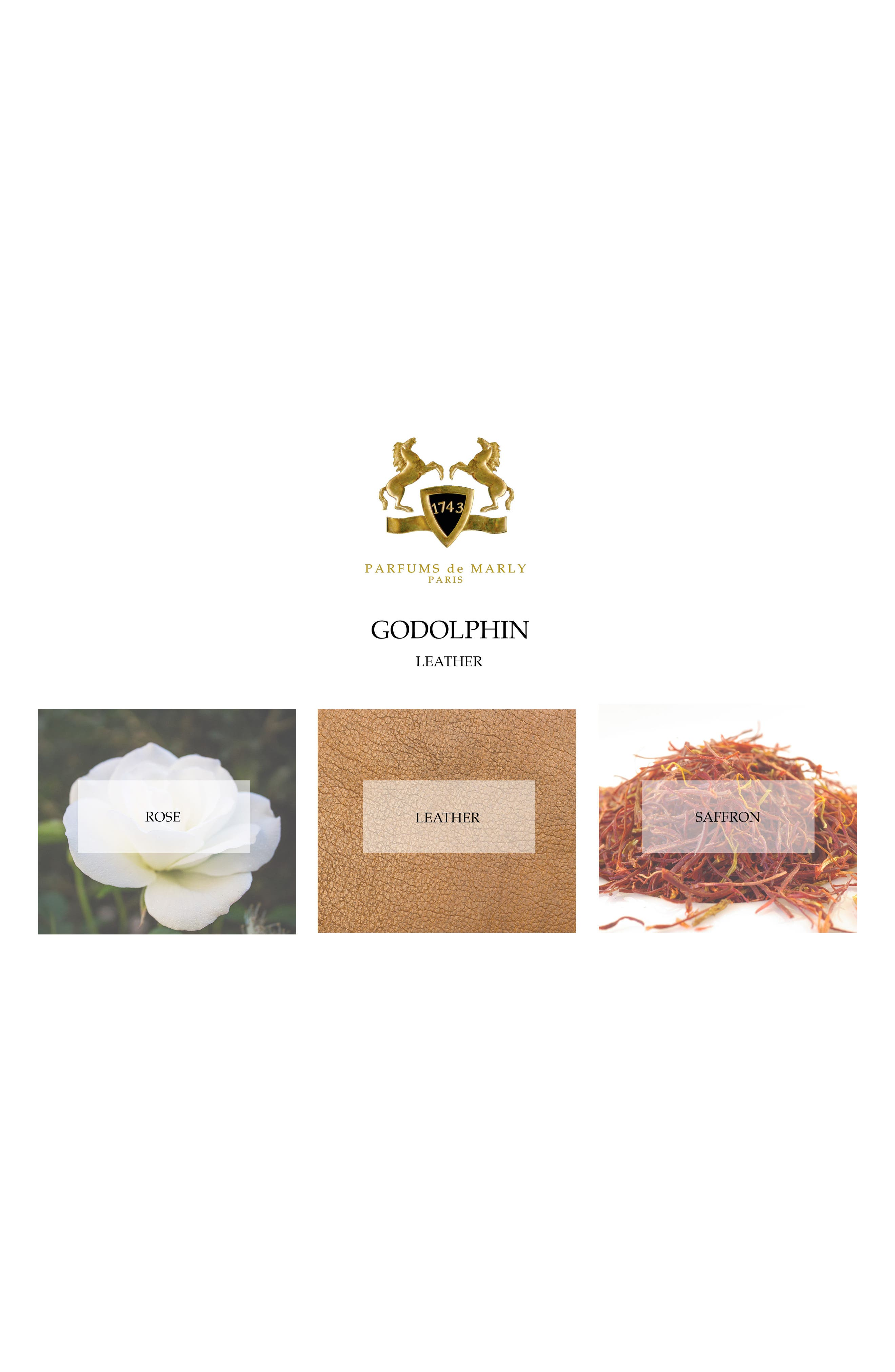 Alternate Image 2  - Parfums de Marly Godolphin Eau de Parfum